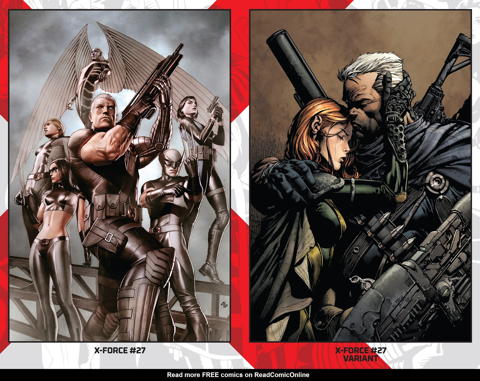 Read online X-Men: Second Coming comic -  Issue # _TPB (Part 3) - 6