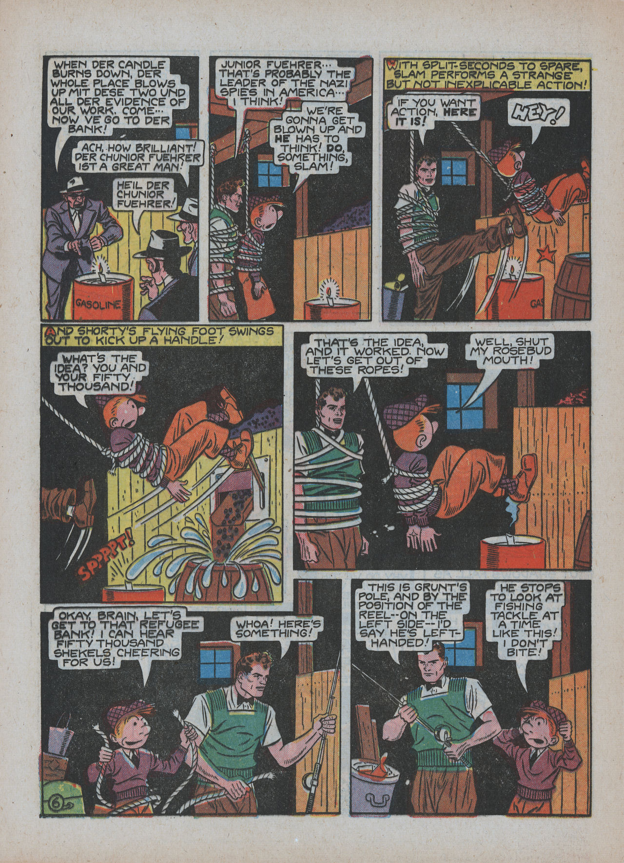 Detective Comics (1937) 70 Page 21