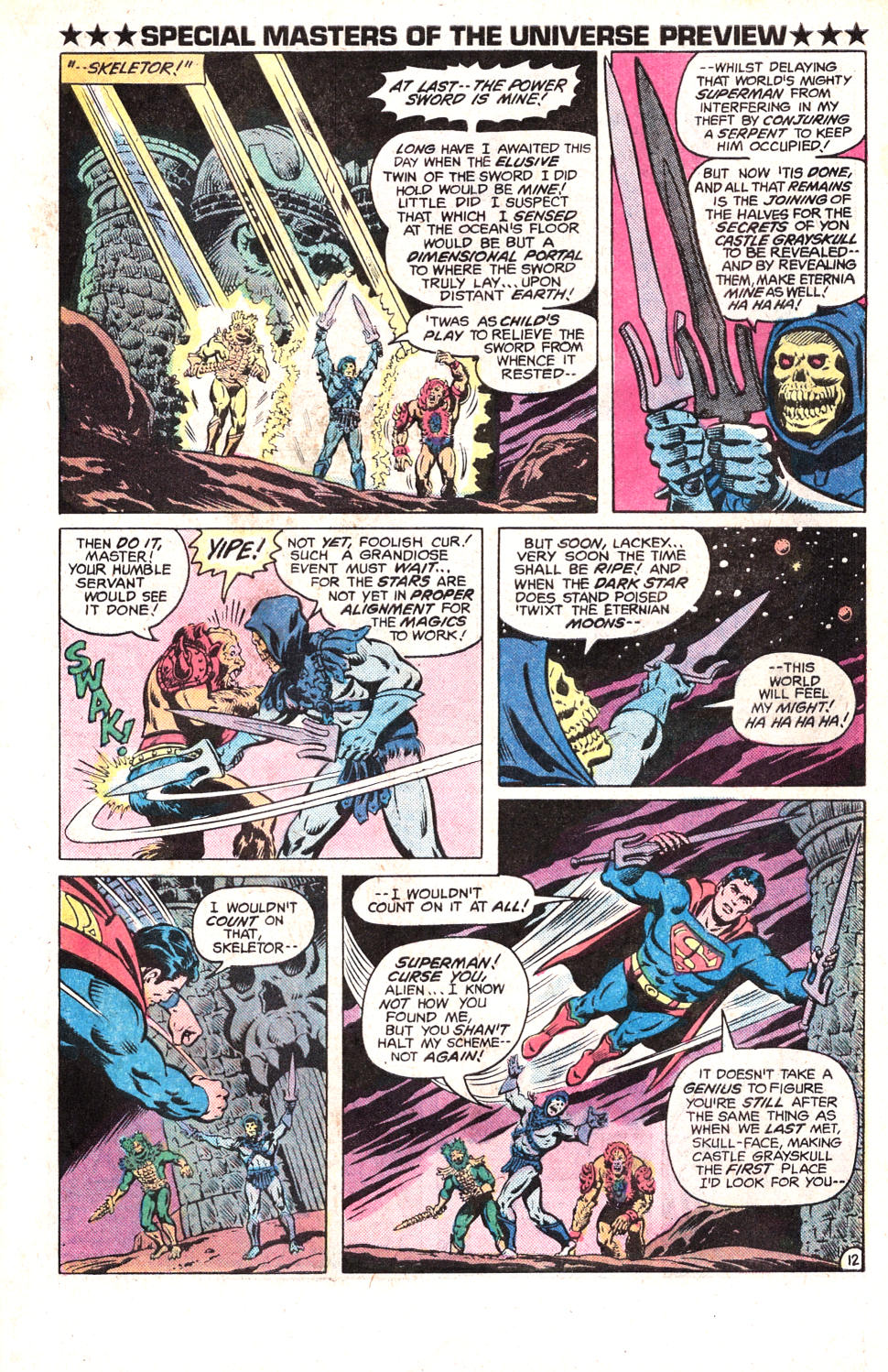 Read online All-Star Squadron comic -  Issue #15 - 30