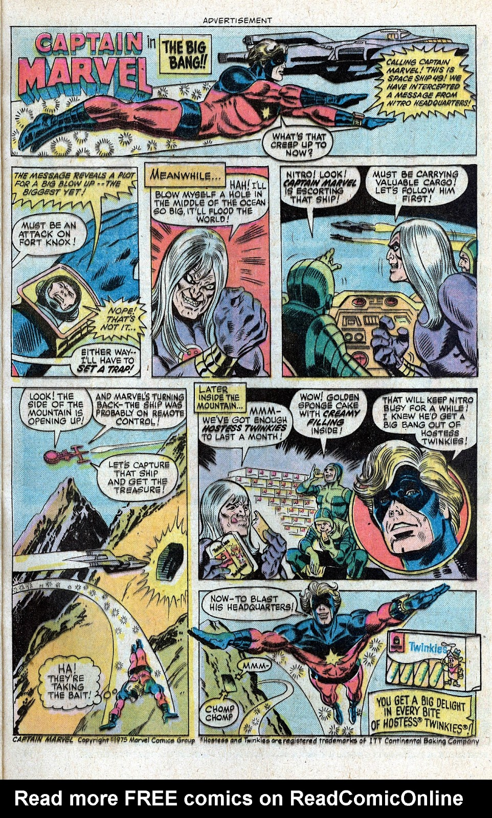 Giant-Size Spider-Man (1974) issue 5 - Page 15