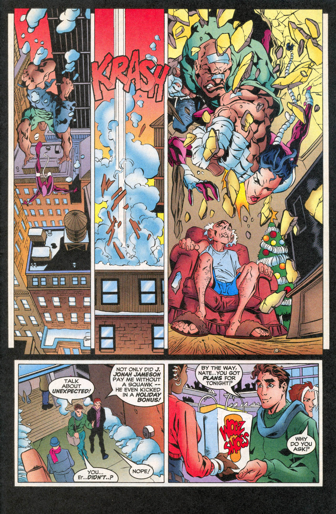 The Amazing Spider-Man (1963) 420 Page 23