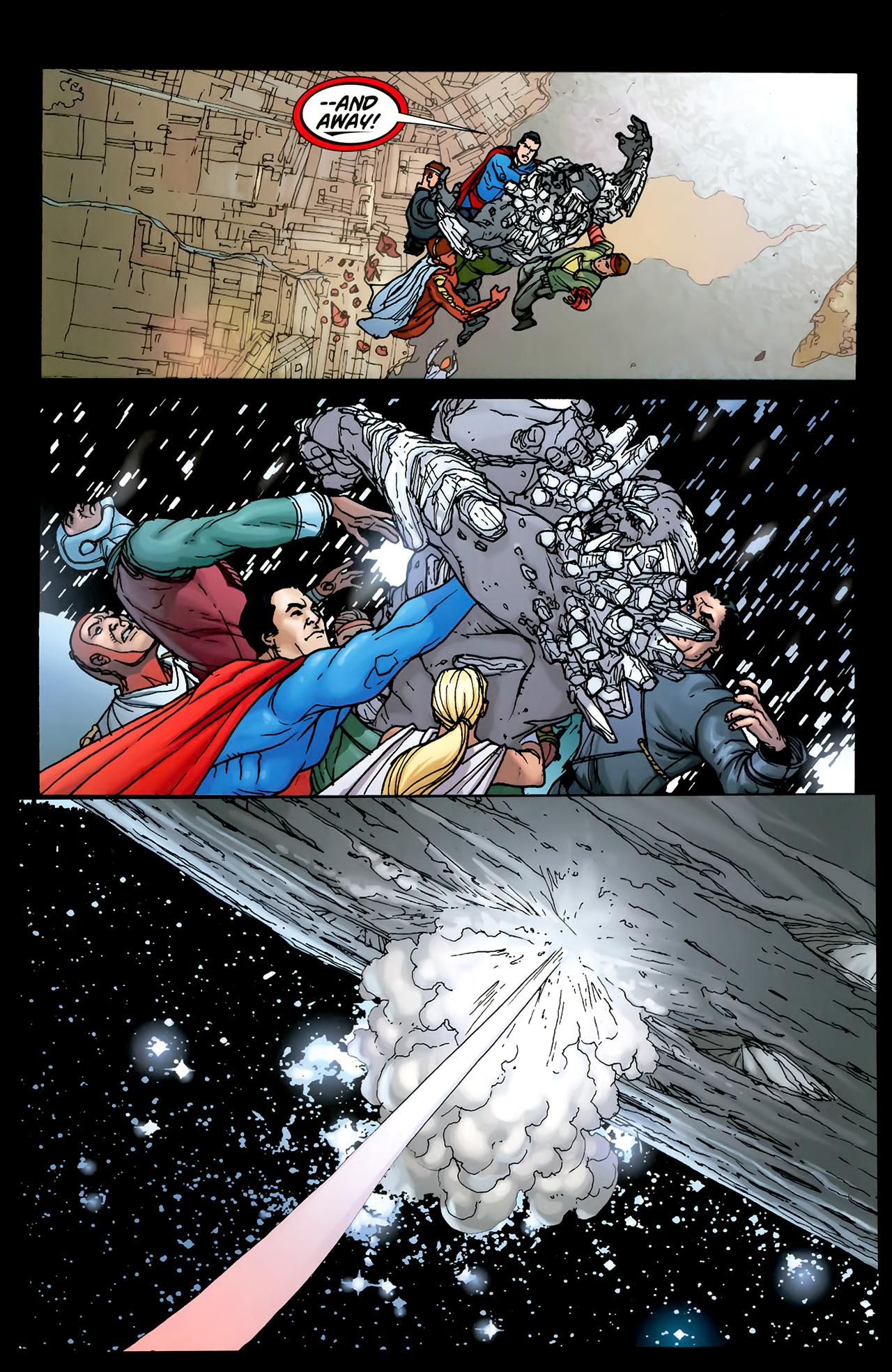 Action Comics (1938) 871 Page 16