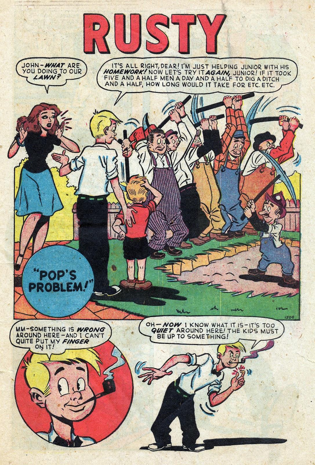 Read online Gay Comics comic -  Issue #30 - 3