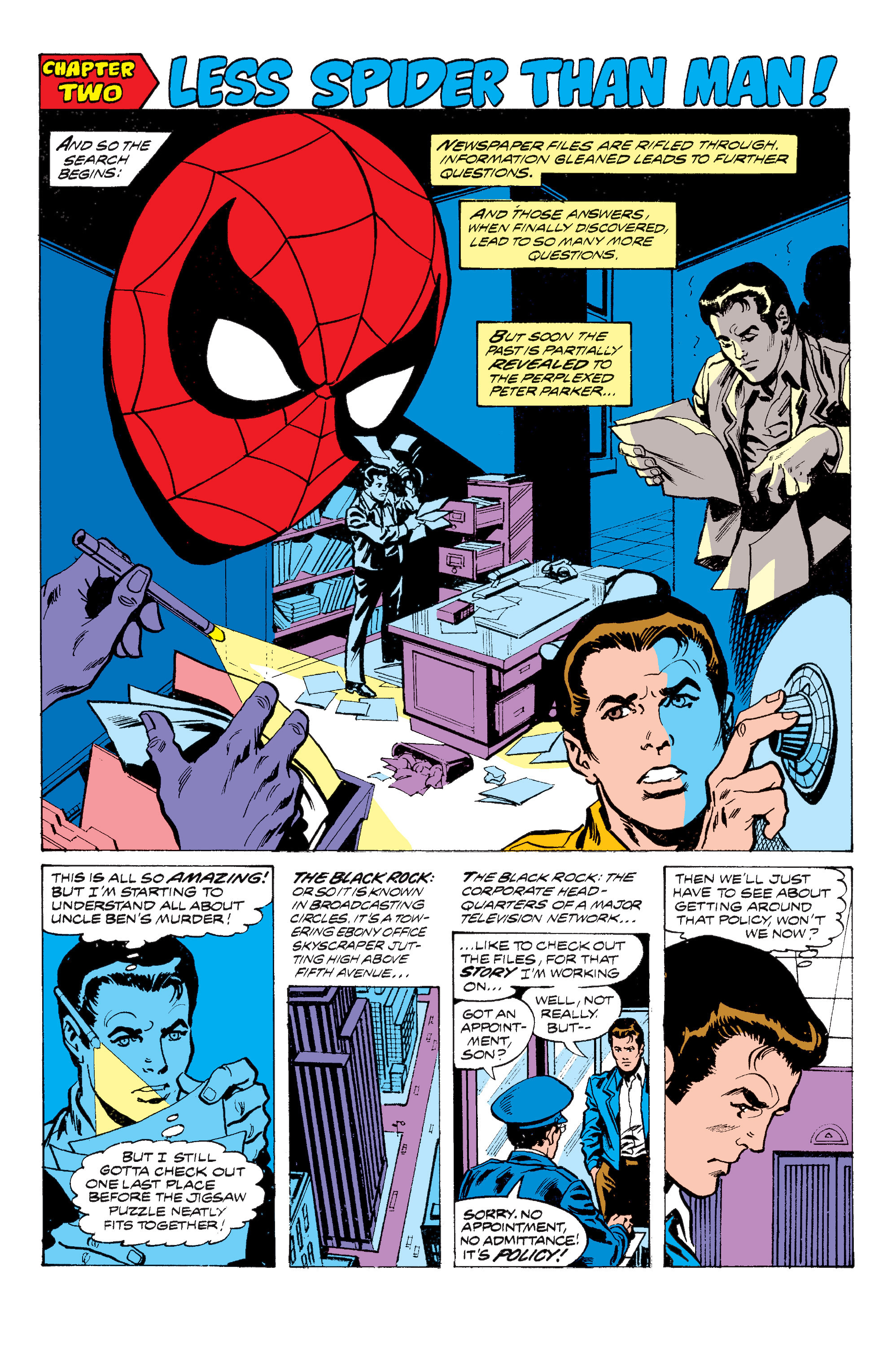 The Amazing Spider-Man (1963) 200 Page 8