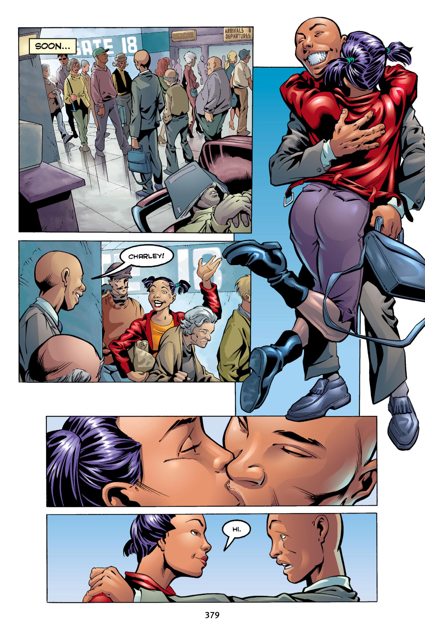 Read online Aliens vs. Predator Omnibus comic -  Issue # _TPB 2 Part 4 - 44
