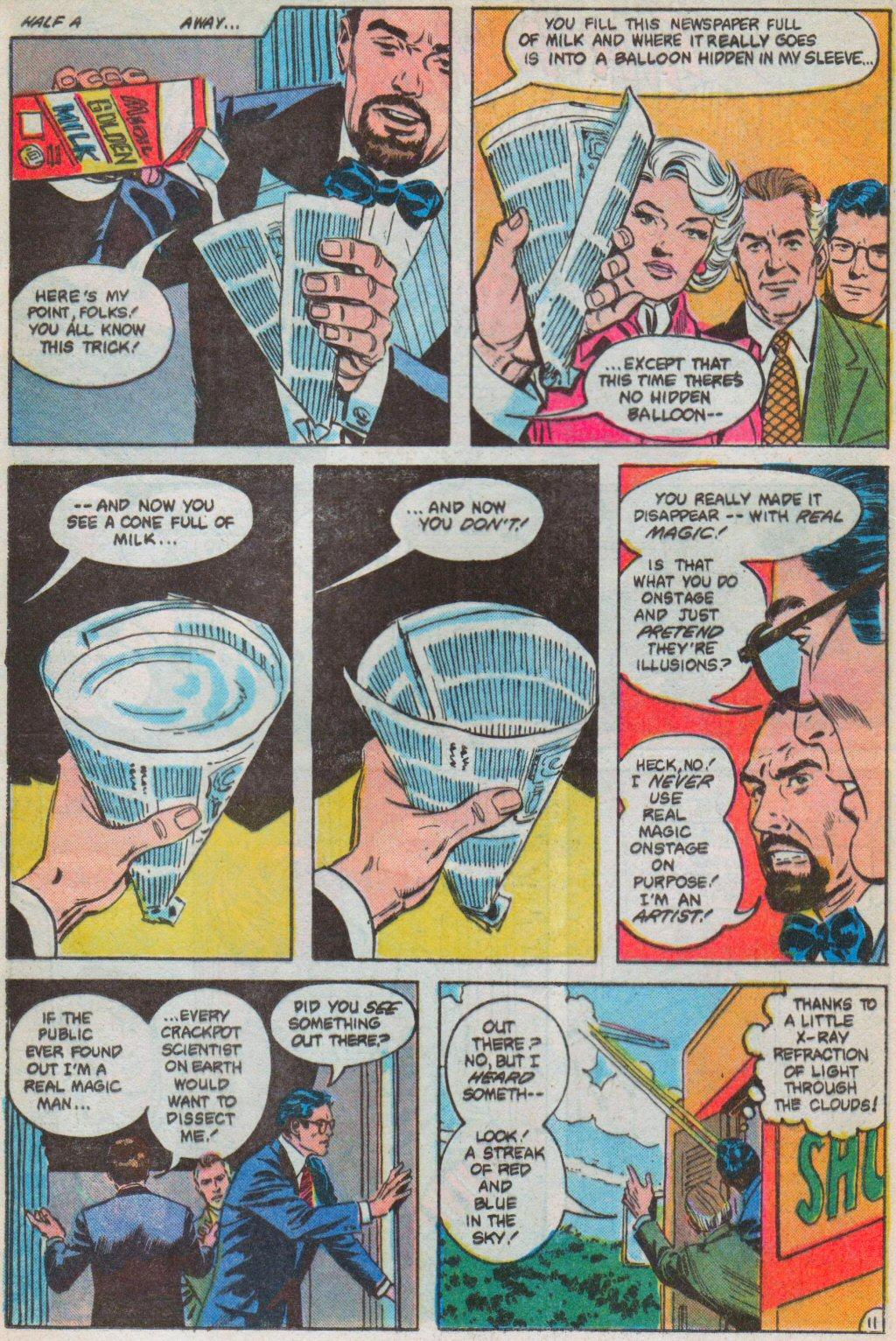 Action Comics (1938) 568 Page 14