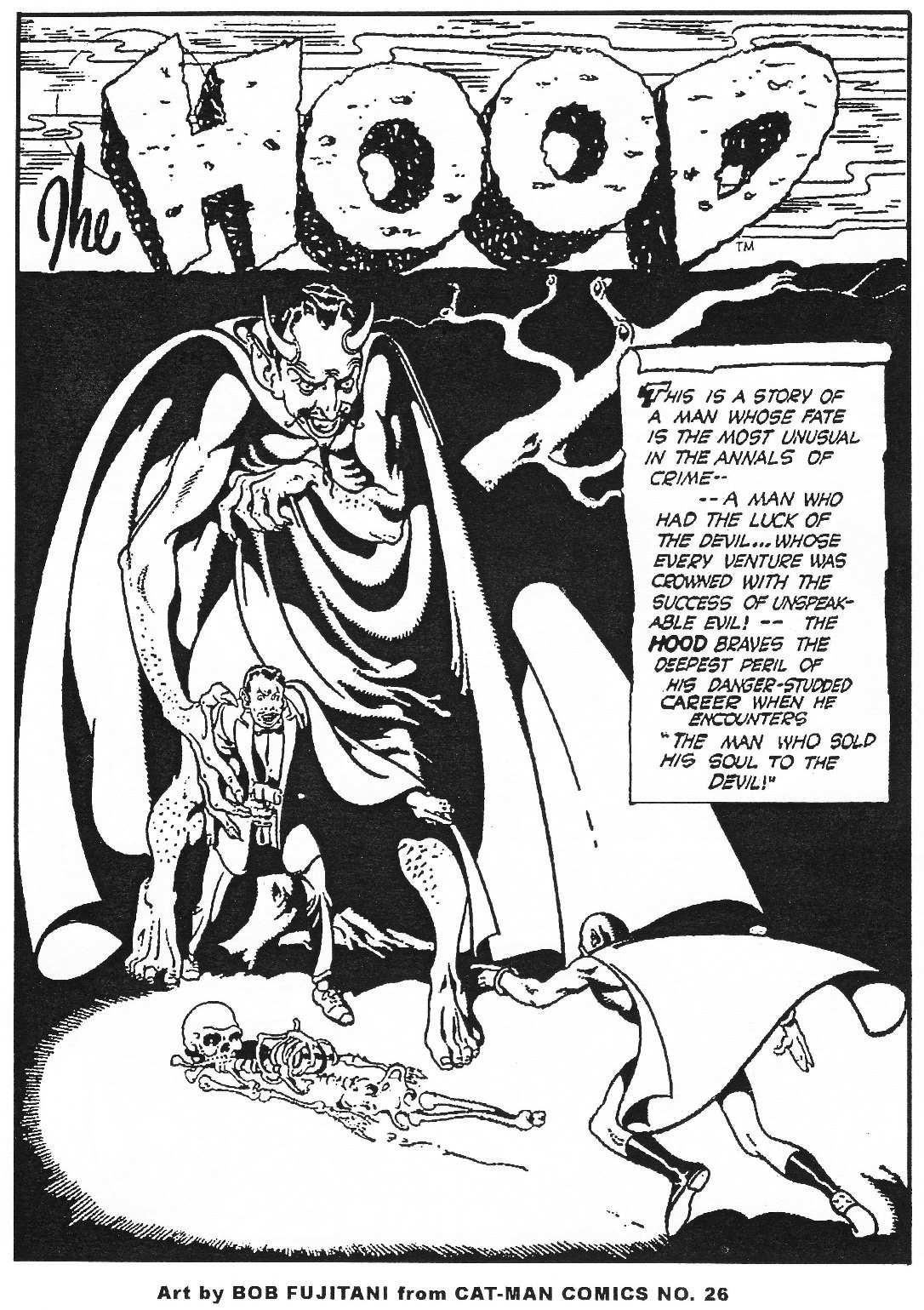Read online Men of Mystery Comics comic -  Issue #76 - 15
