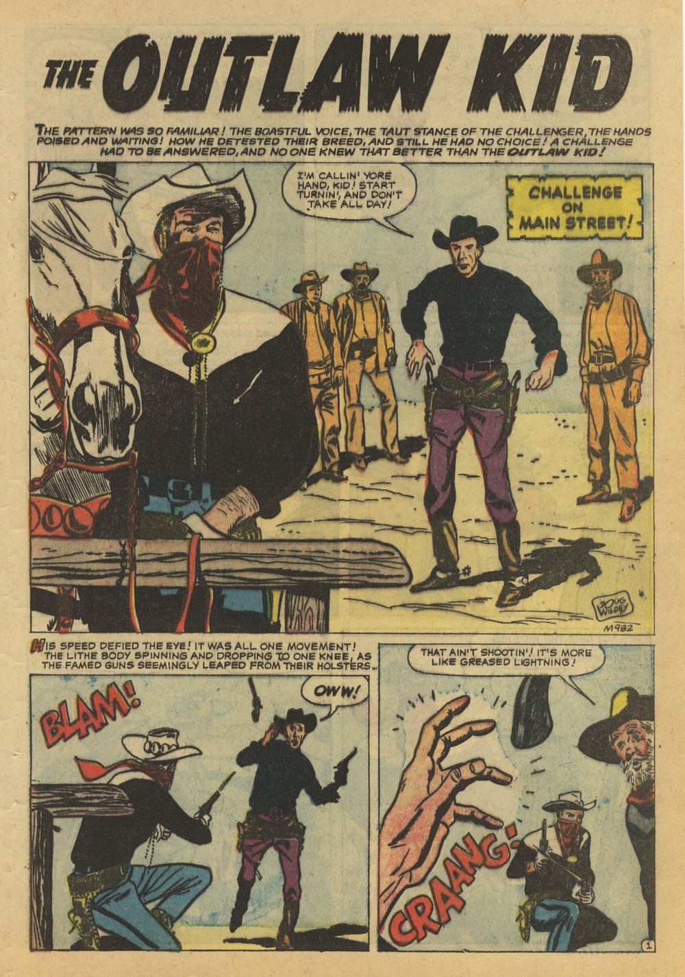 Kid Colt Outlaw issue 82 - Page 29