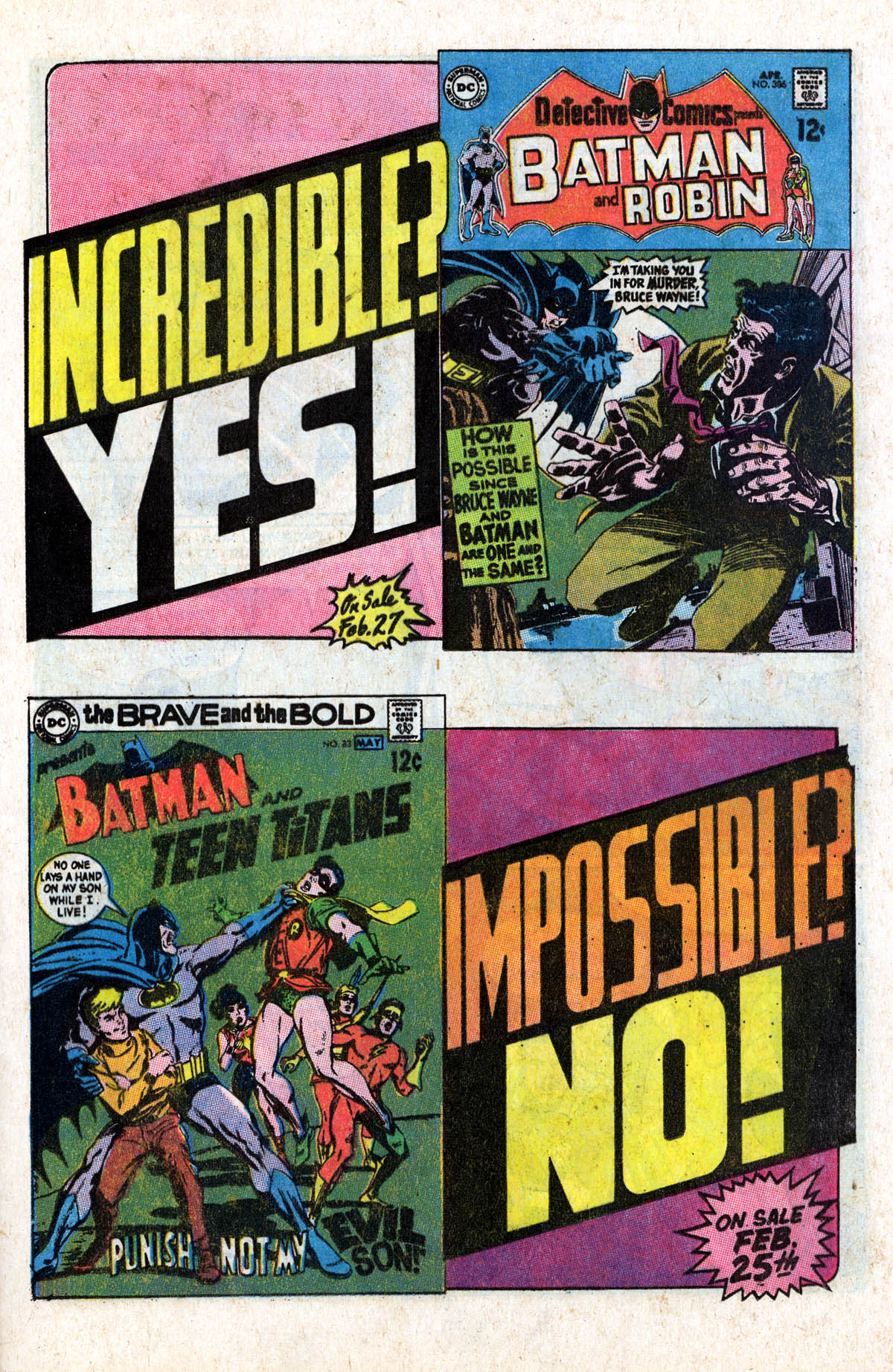 Read online Adventure Comics (1938) comic -  Issue #379 - 21