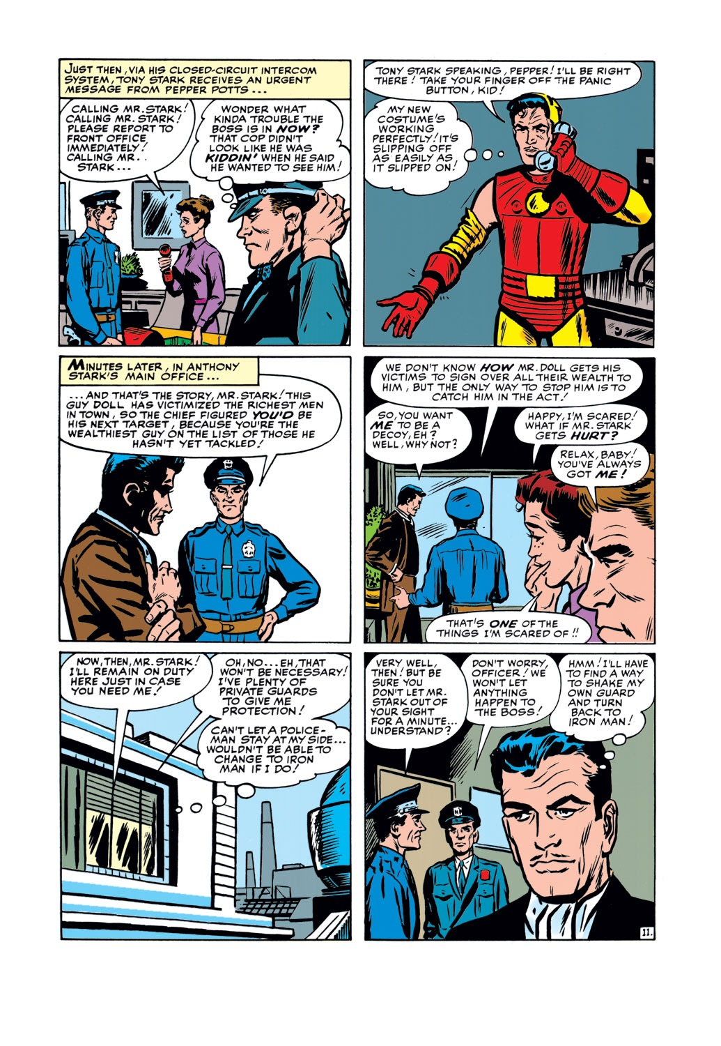 Tales of Suspense (1959) issue 48 - Page 12