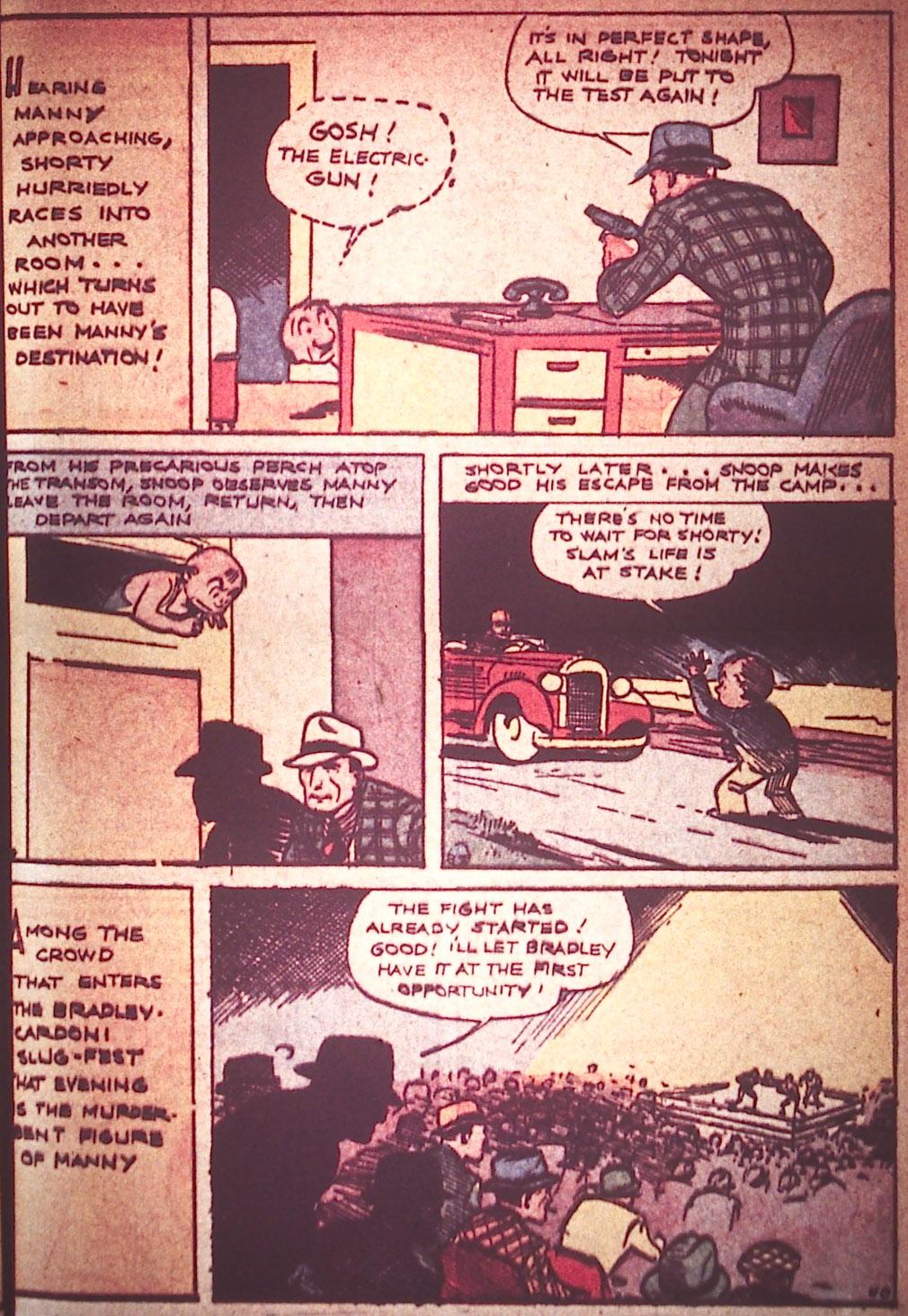 Detective Comics (1937) 10 Page 62