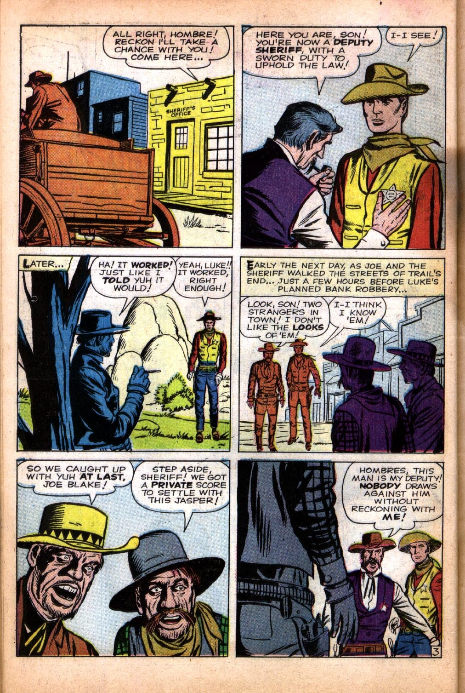 Gunsmoke Western issue 64 - Page 30