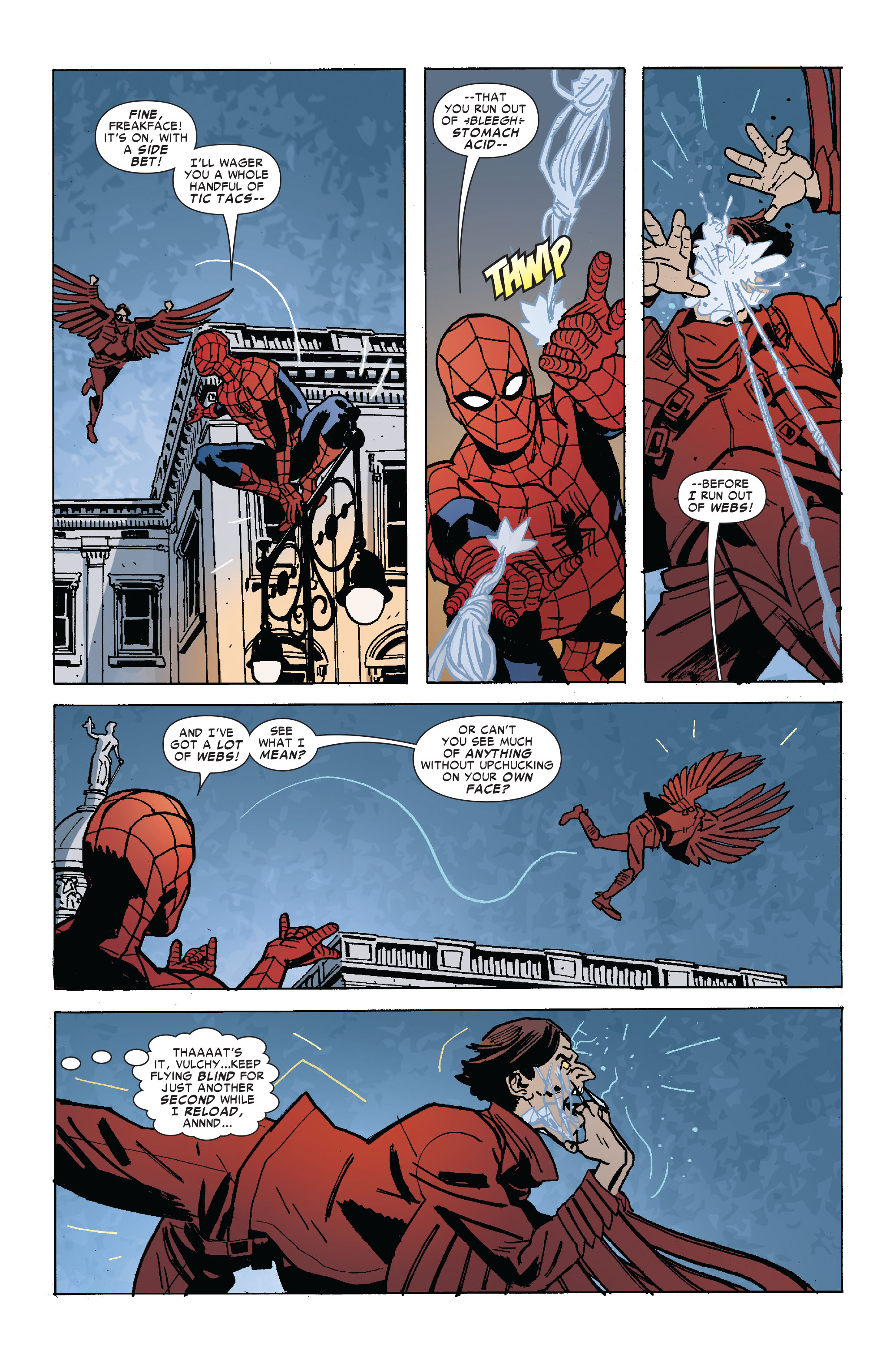 The Amazing Spider-Man (1963) 624 Page 4