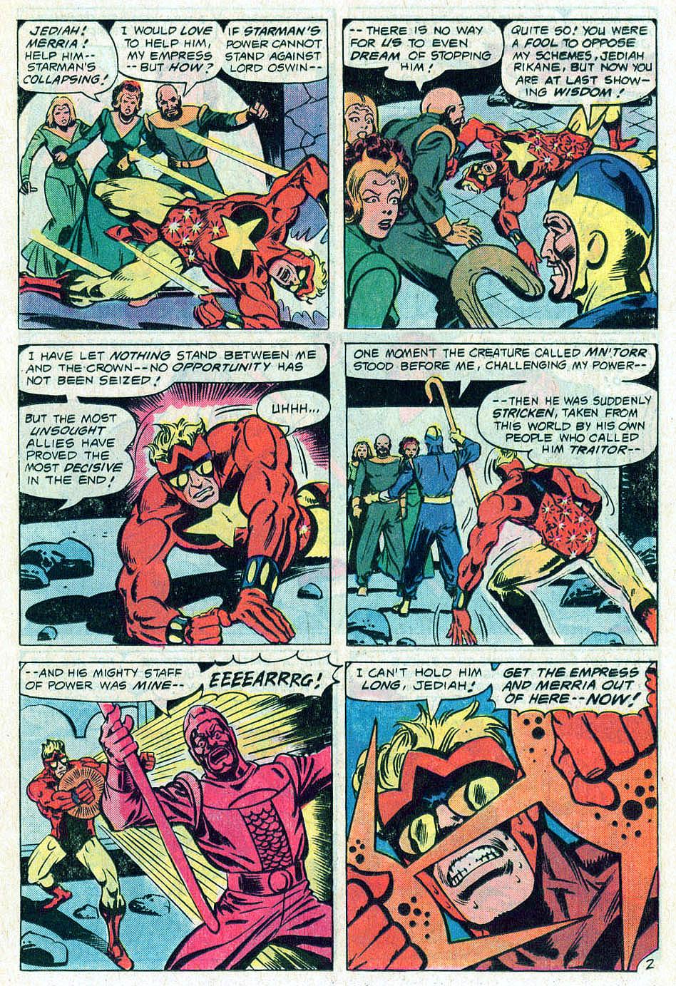 Read online Adventure Comics (1938) comic -  Issue #476 - 11