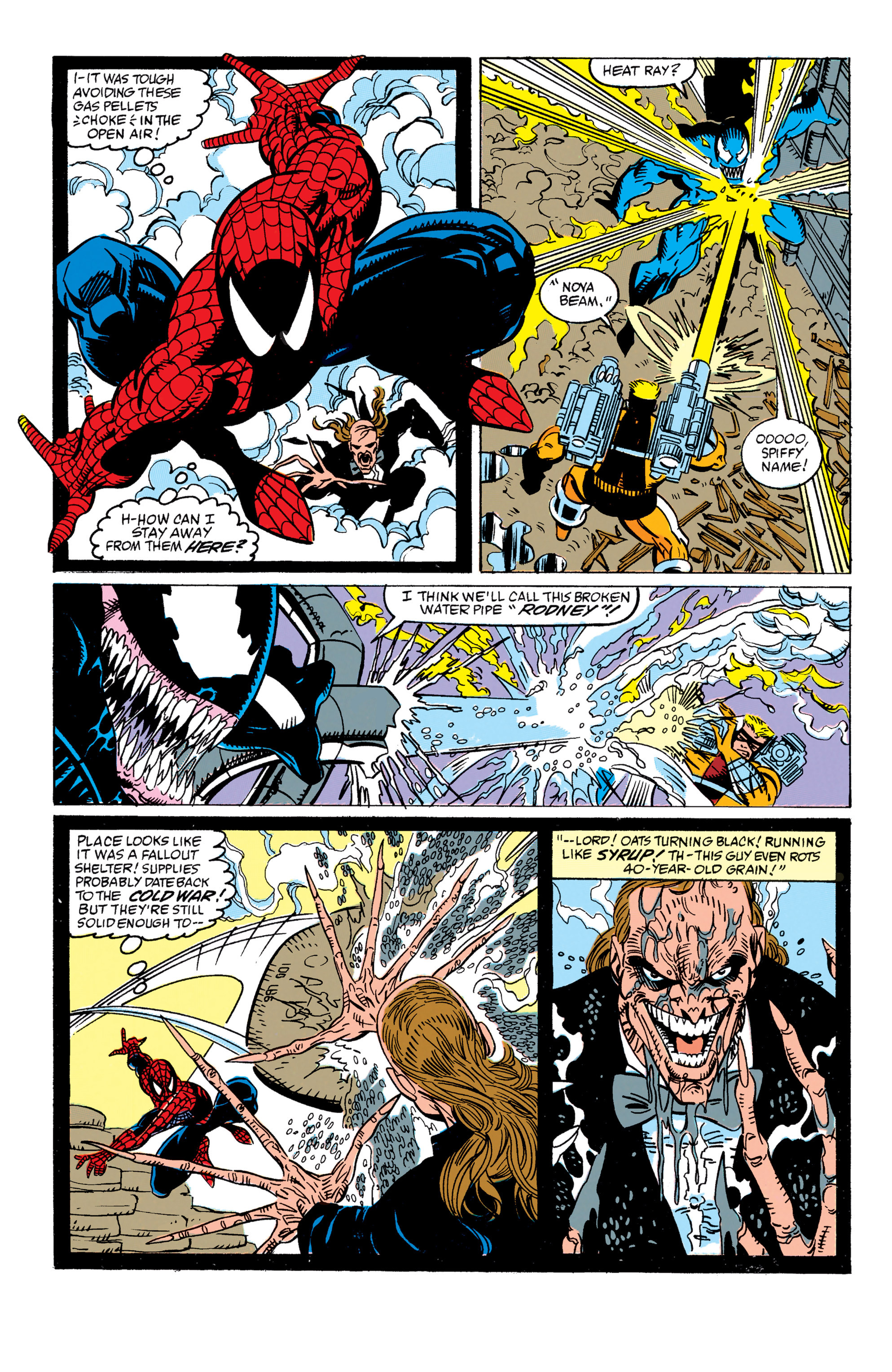 The Amazing Spider-Man (1963) 333 Page 19