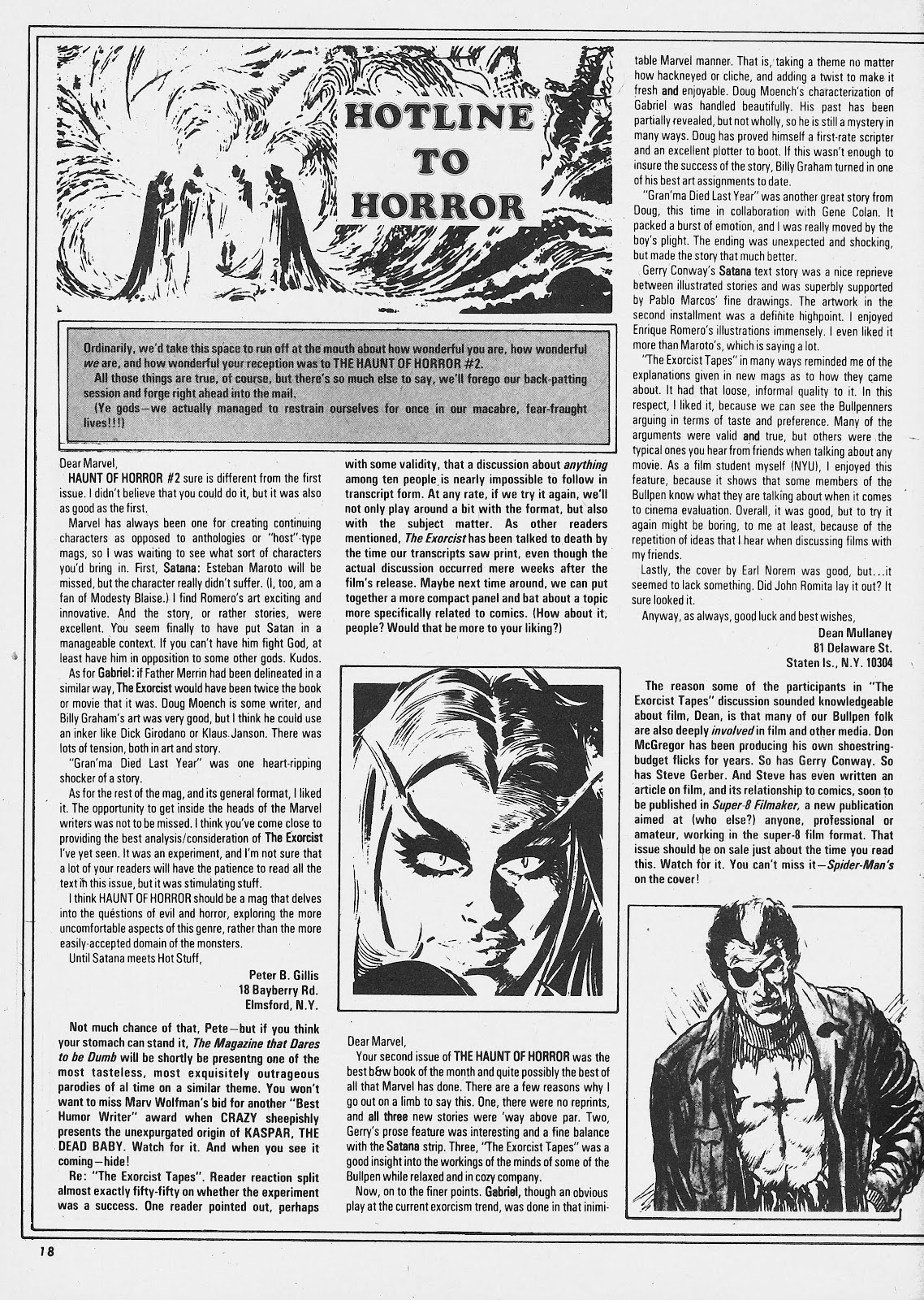 Haunt of Horror issue 4 - Page 18