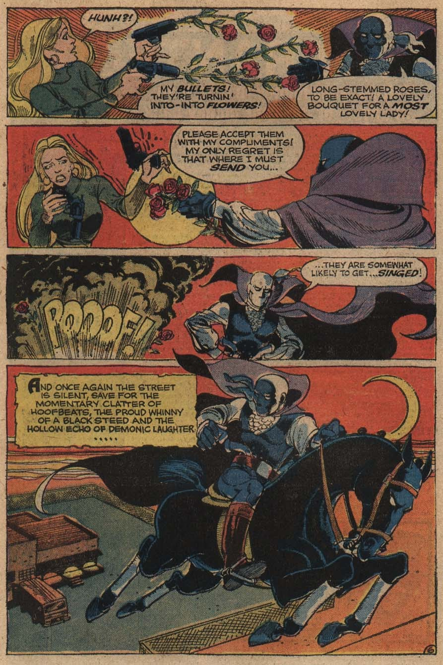 The Grim Ghost (1975) issue 1 - Page 7