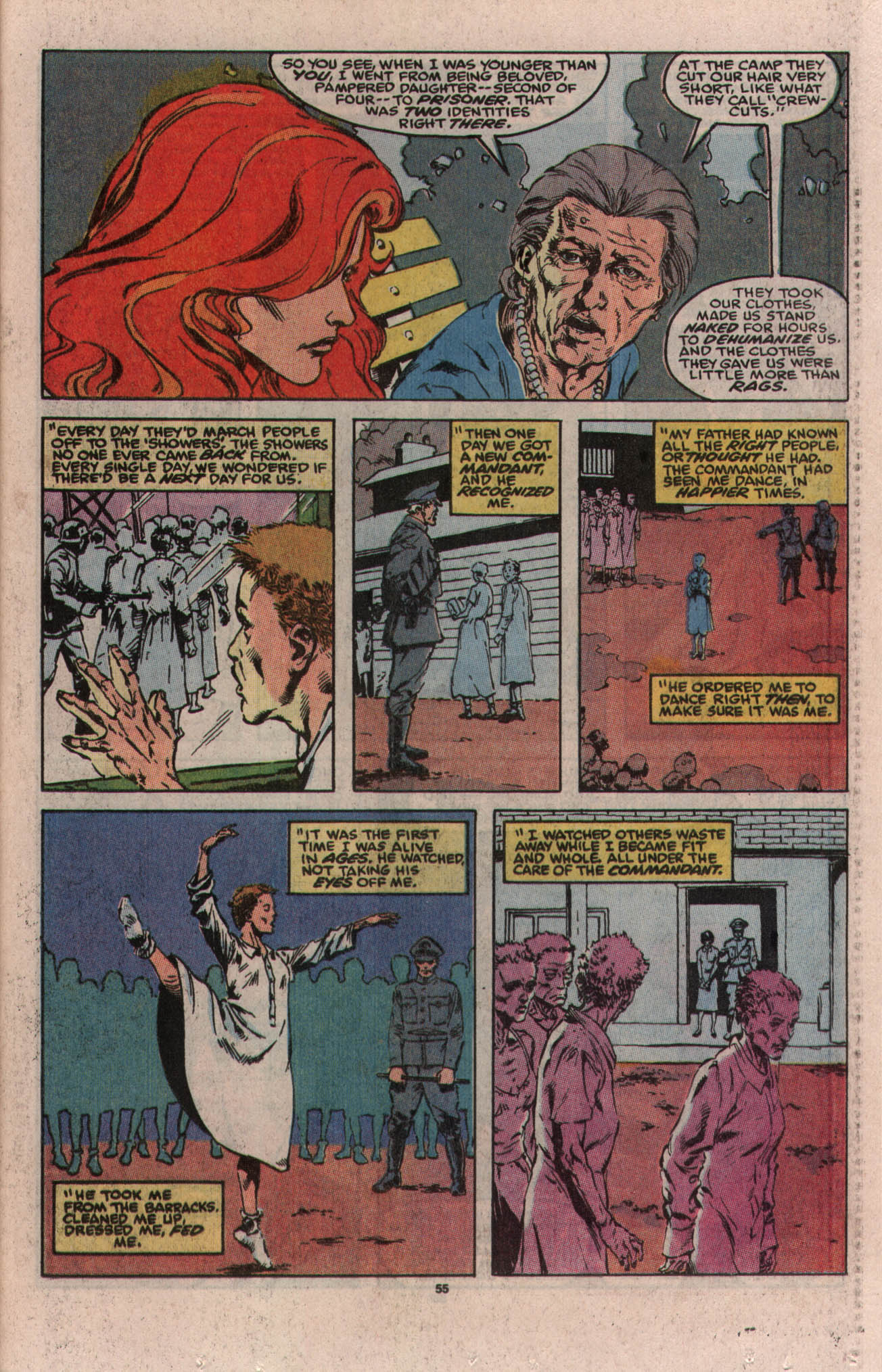 Read online X-Factor (1986) comic -  Issue # _ Annual 5 - 48