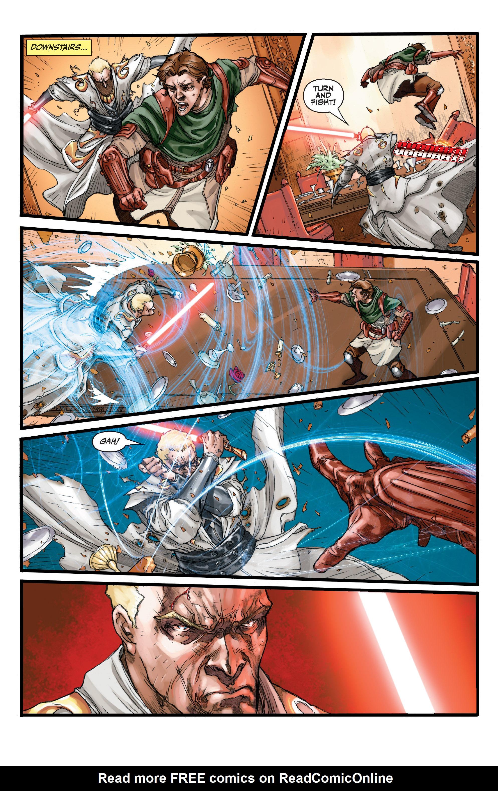 Read online Star Wars Omnibus comic -  Issue # Vol. 32 - 365