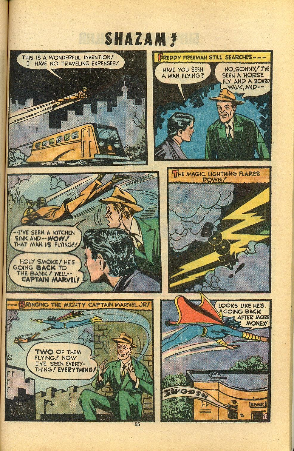 Captain Marvel, Jr. issue 14 - Page 12
