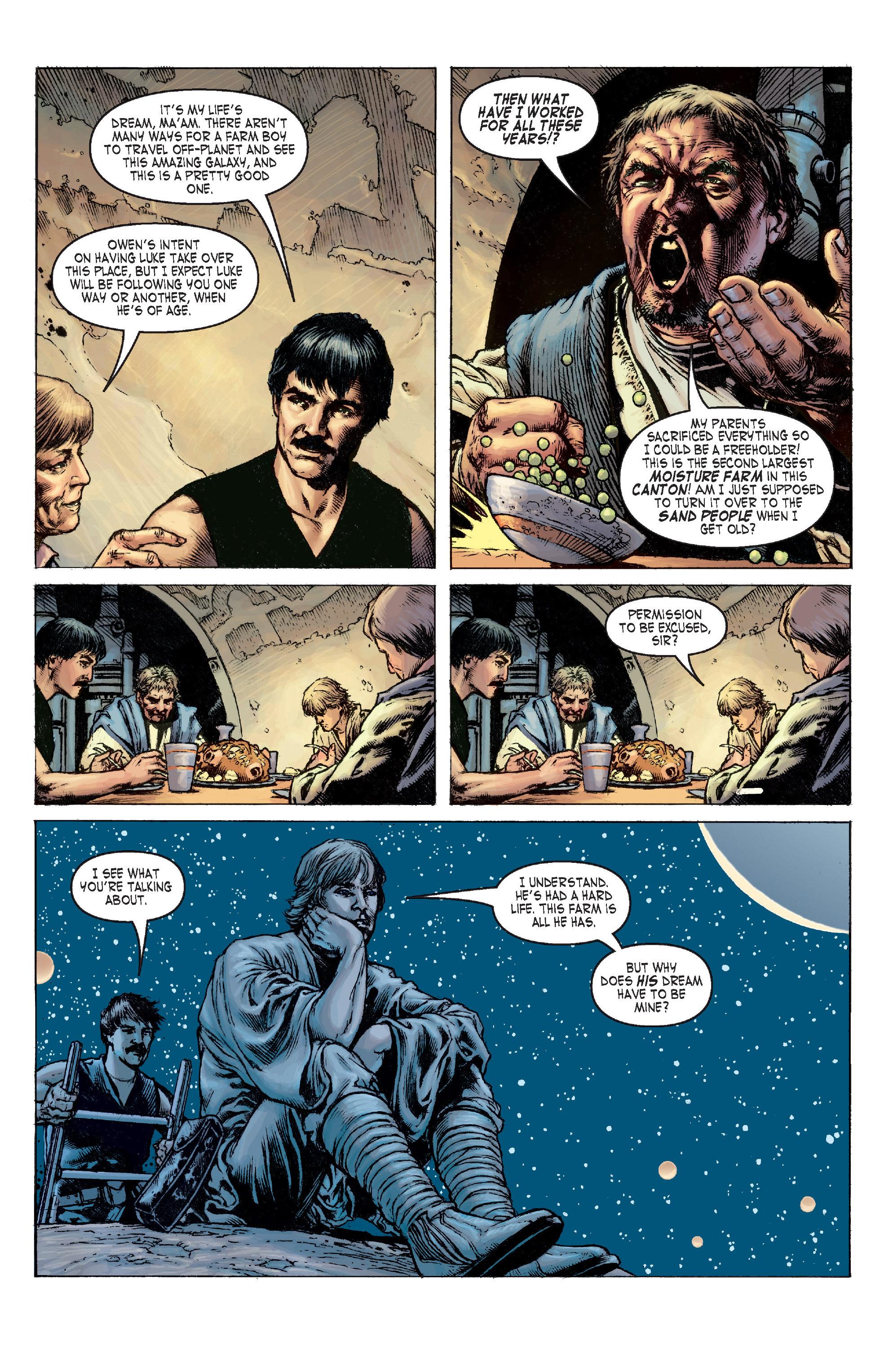 Read online Star Wars Omnibus comic -  Issue # Vol. 22 - 28