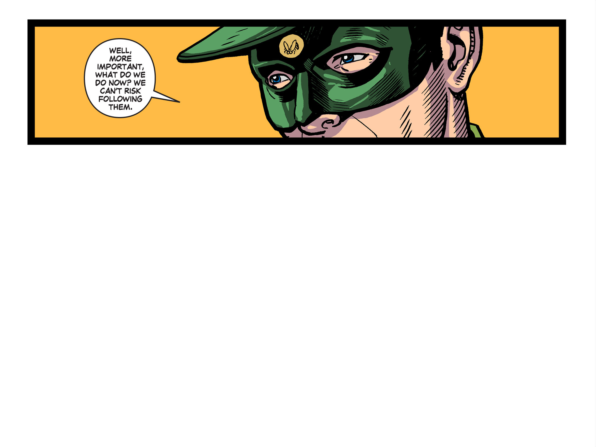Read online Batman '66 Meets the Green Hornet [II] comic -  Issue #5 - 26