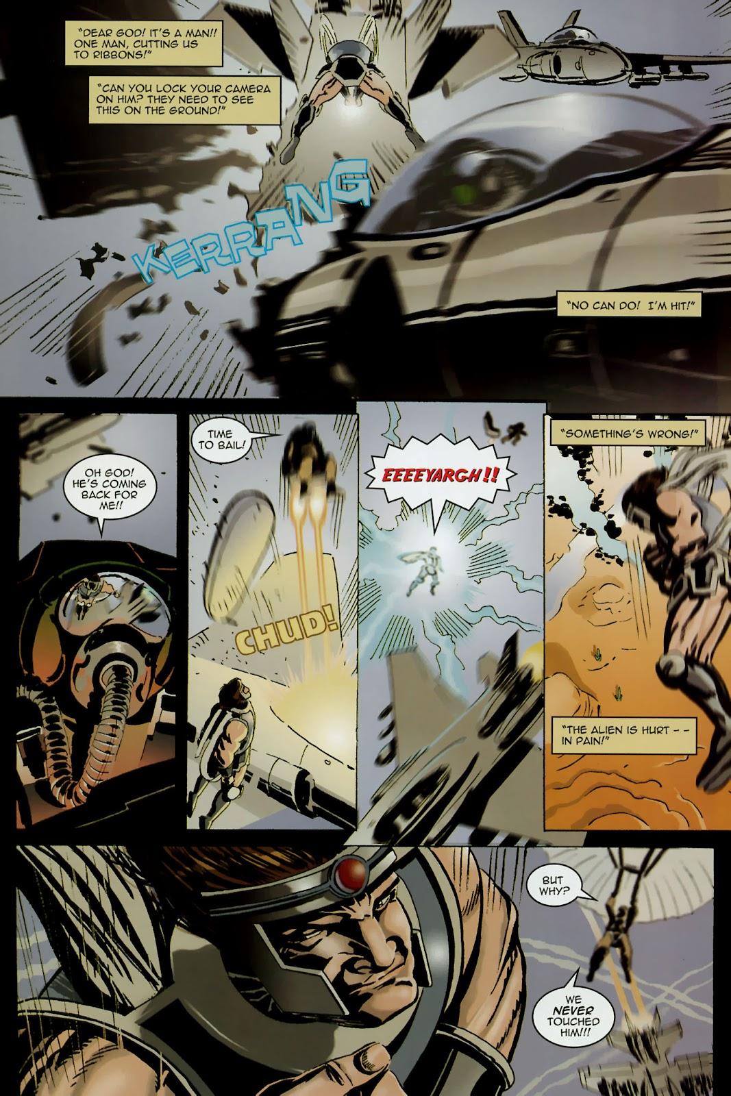 The Savage Dragon (1993) Issue #150 #153 - English 52