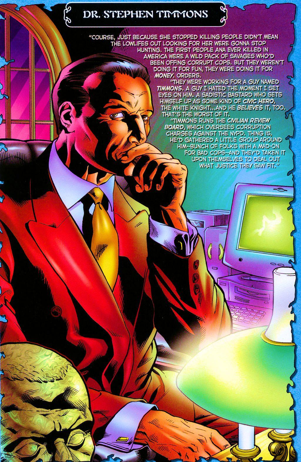 Read online Shi: Rekishi comic -  Issue #2 - 8