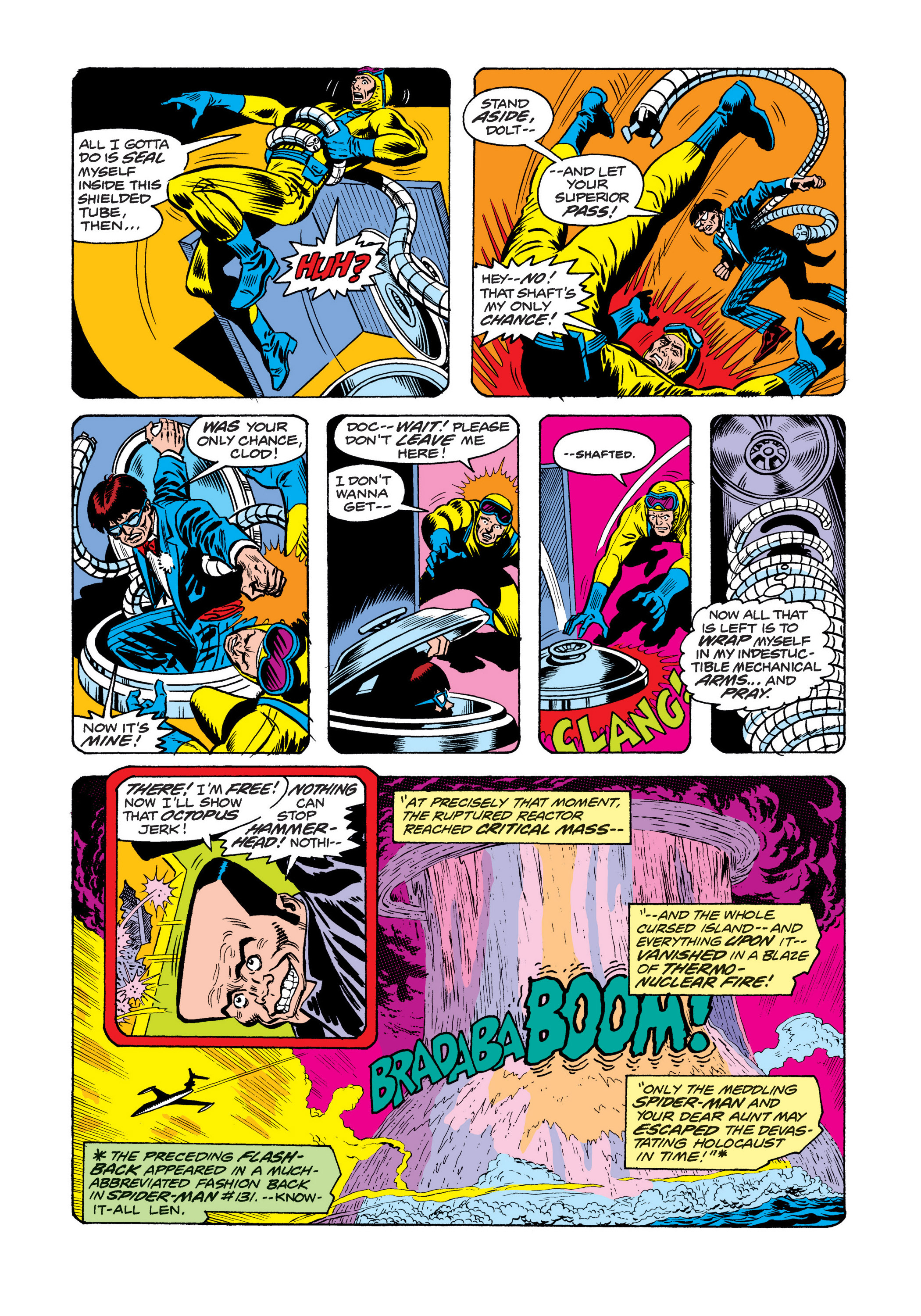 The Amazing Spider-Man (1963) 157 Page 8