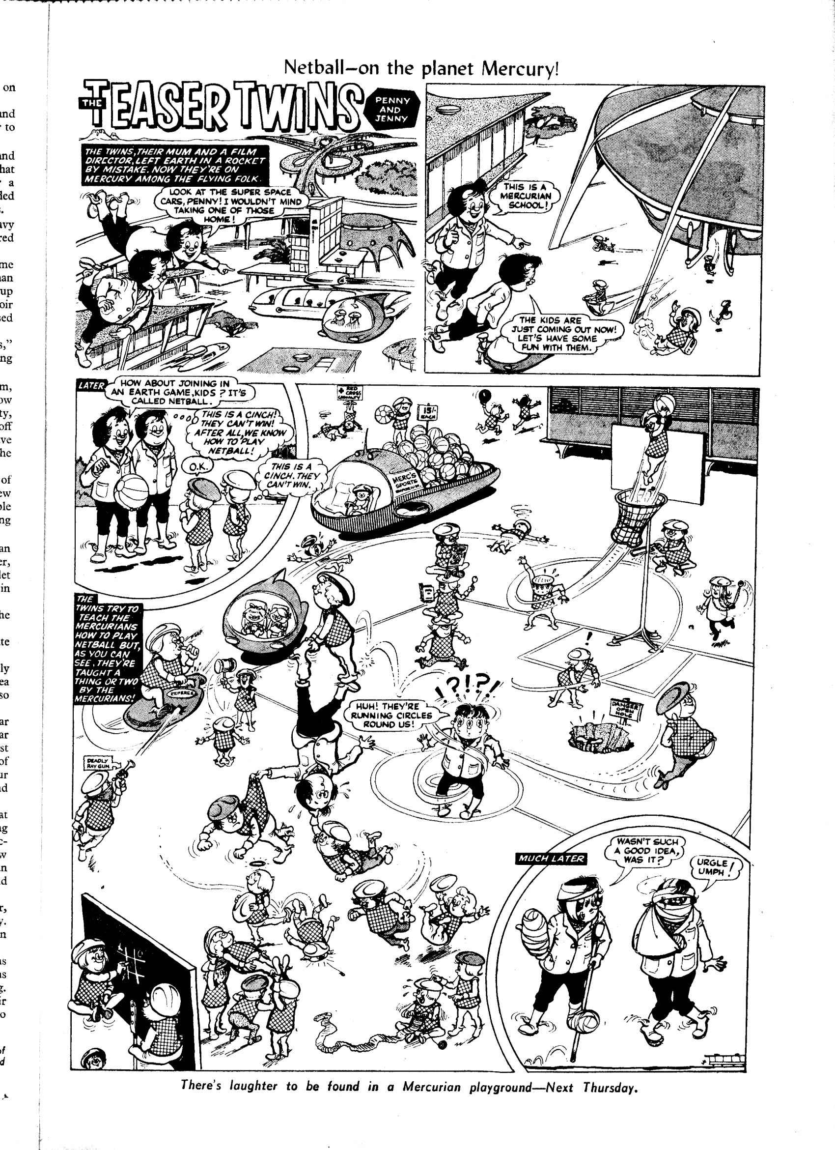 Read online Judy comic -  Issue #55 - 15