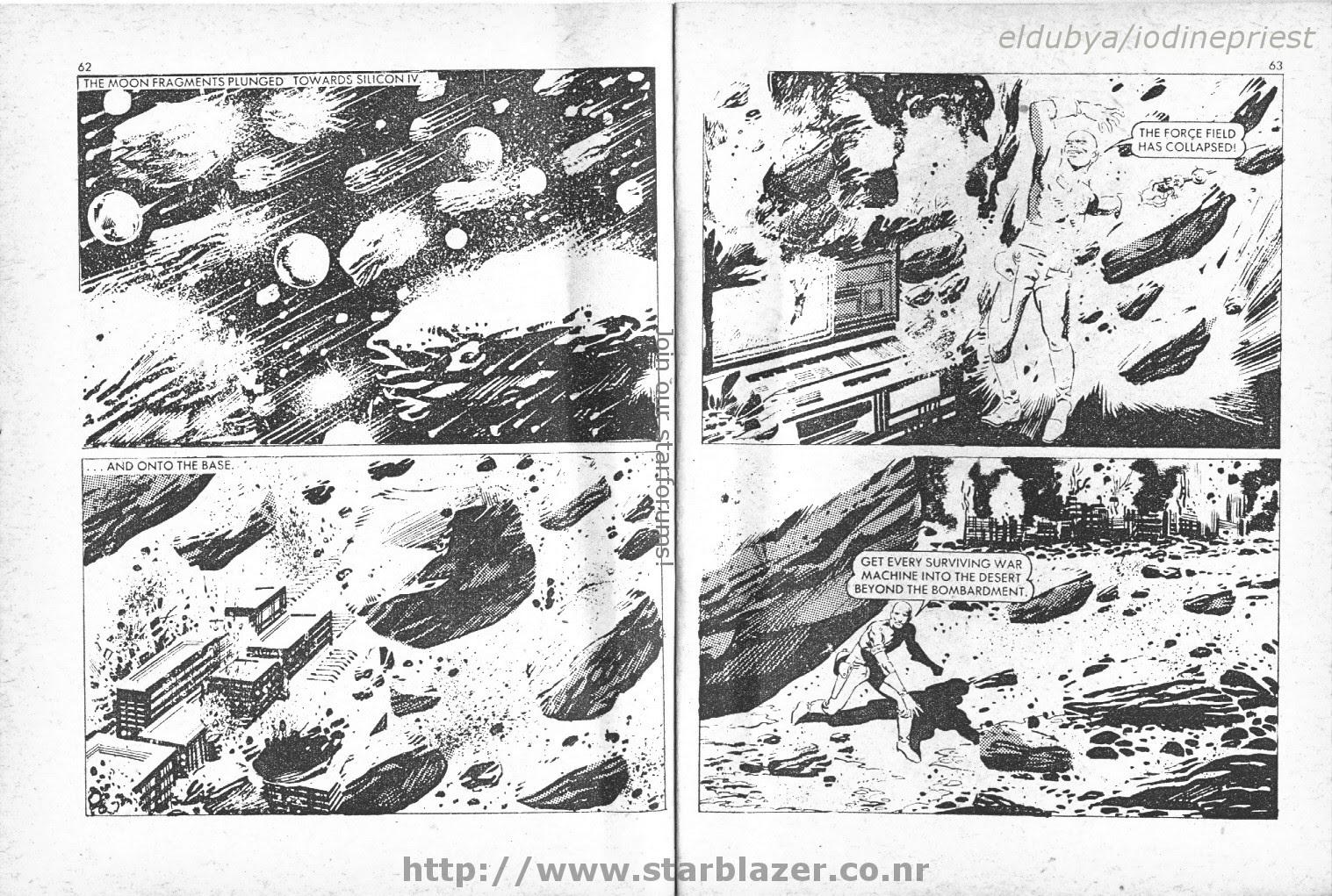 Starblazer issue 50 - Page 33