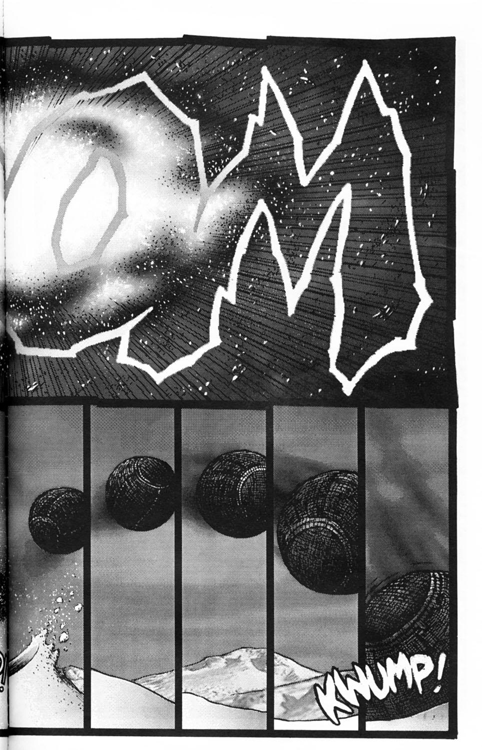 Read online Akiko comic -  Issue #Akiko _TPB 2 - 121