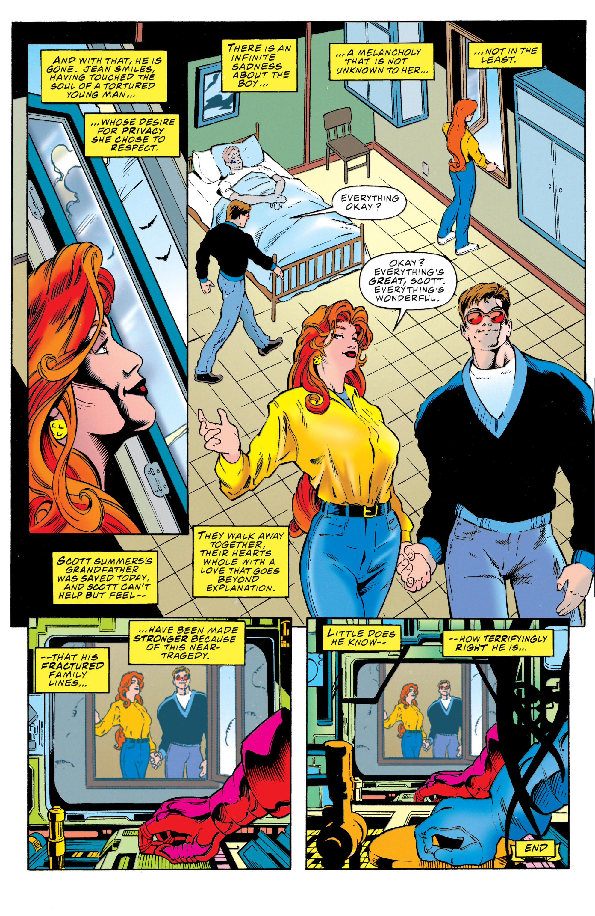 X-Men (1991) 39 Page 23