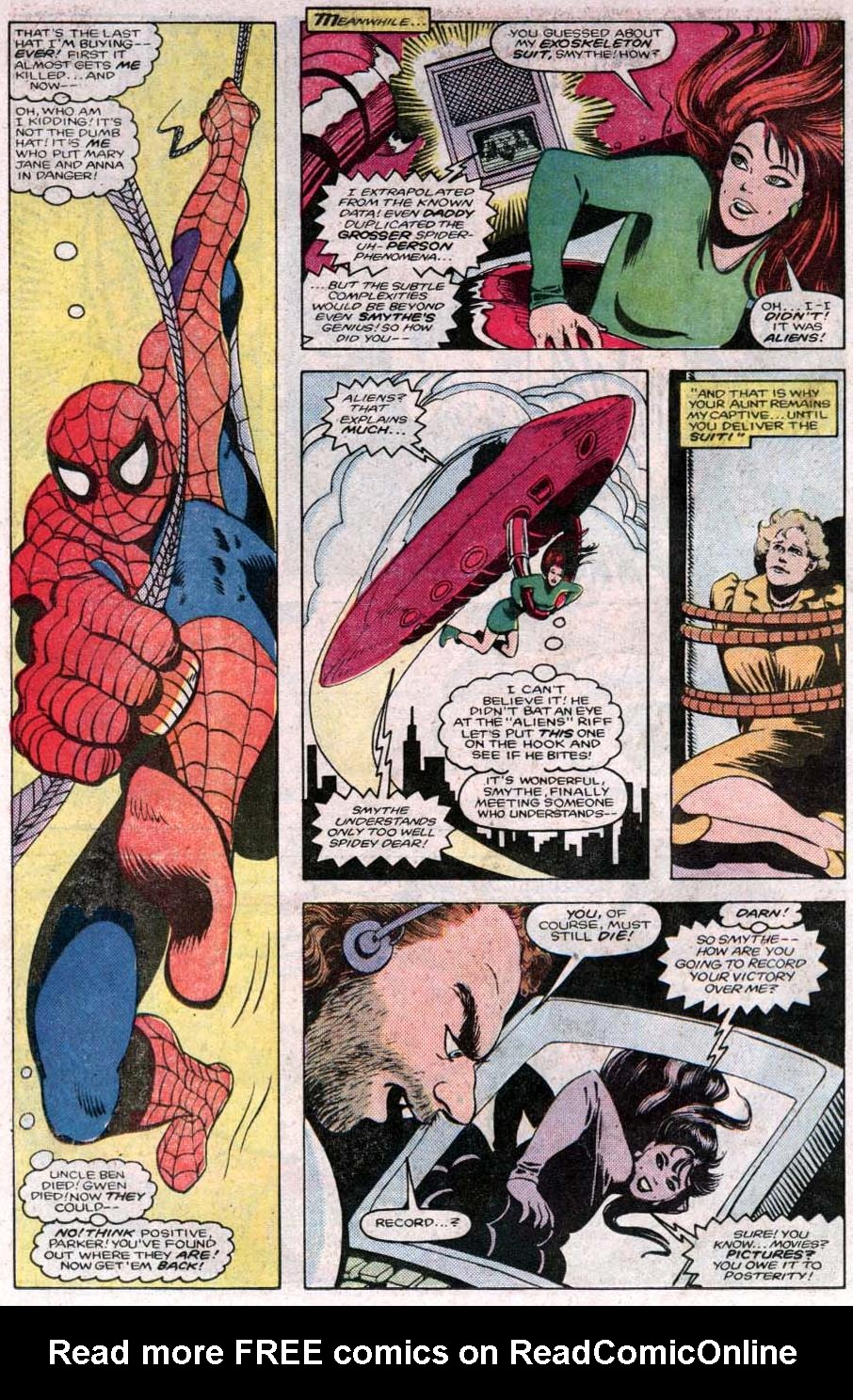The Amazing Spider-Man (1963) _Annual_19 Page 24
