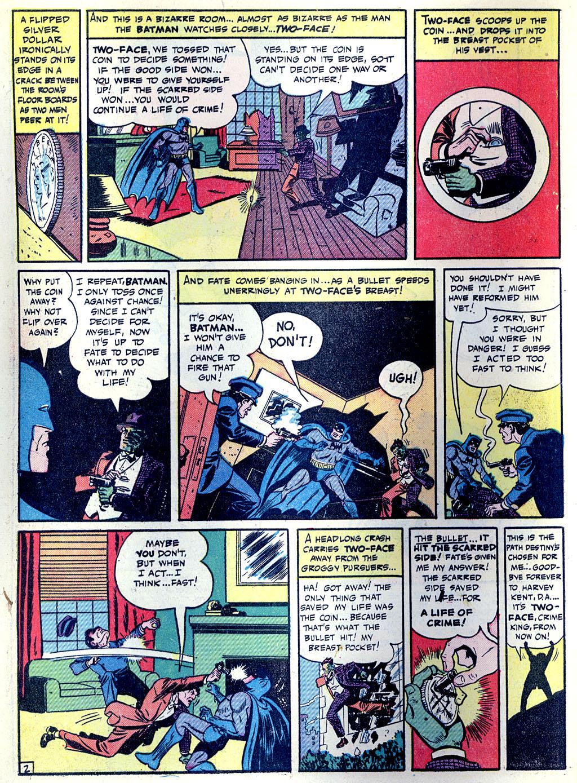 Read online Detective Comics (1937) comic -  Issue #68 - 4