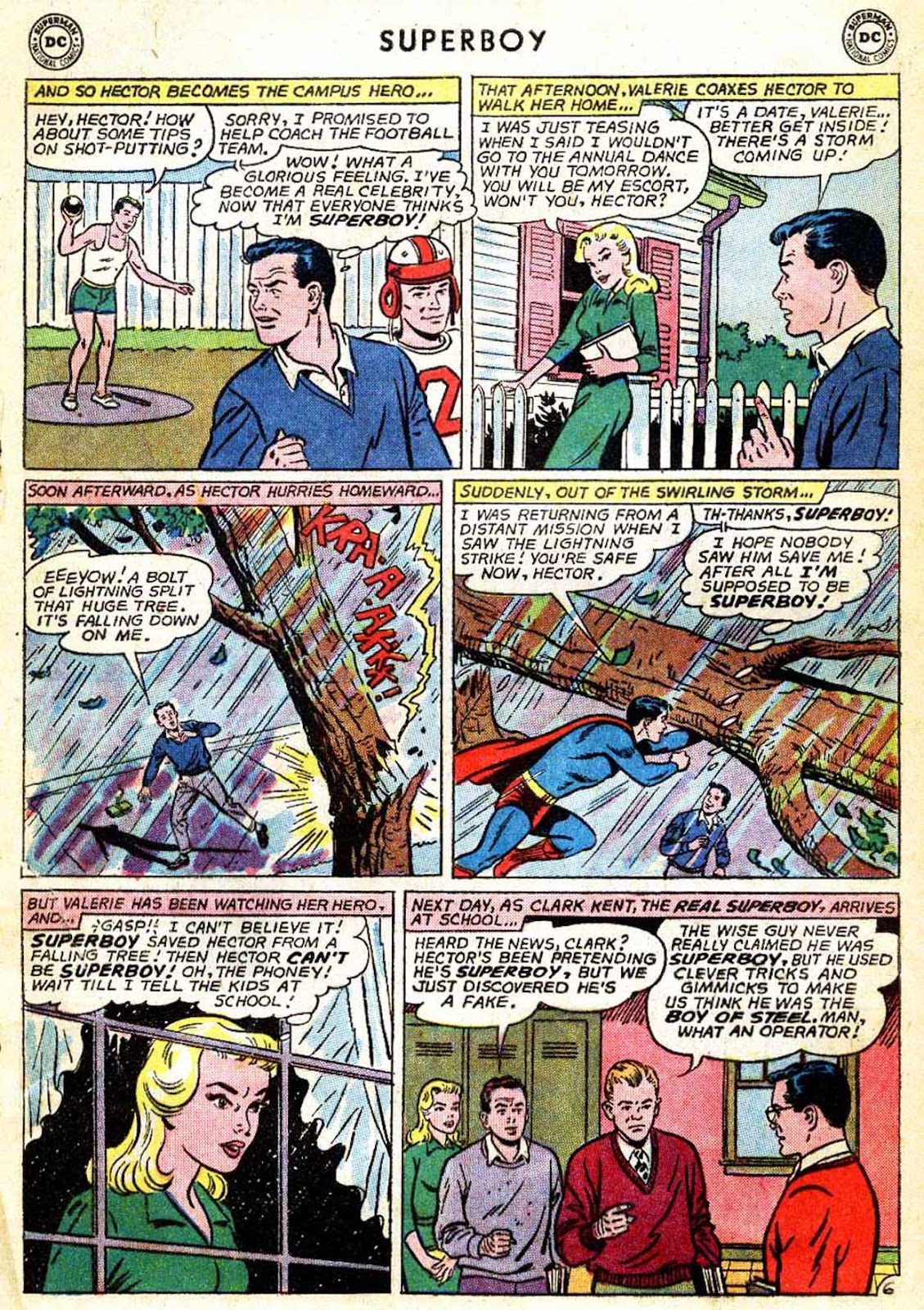 Superboy (1949) issue 116 - Page 15