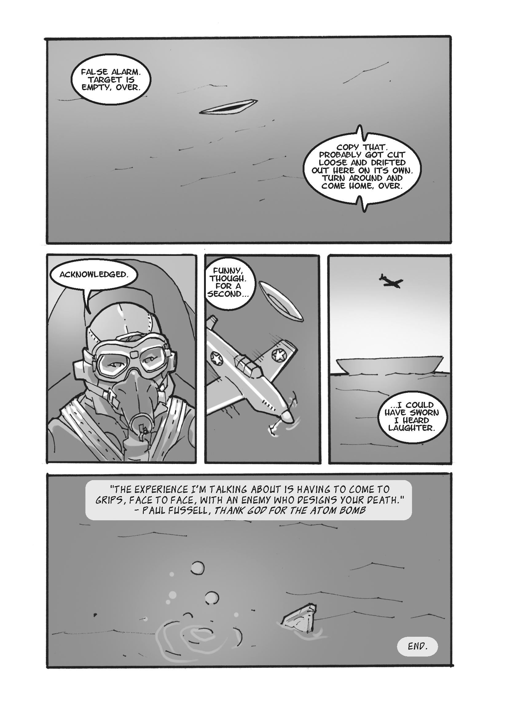 Read online FUBAR comic -  Issue #2 - 199