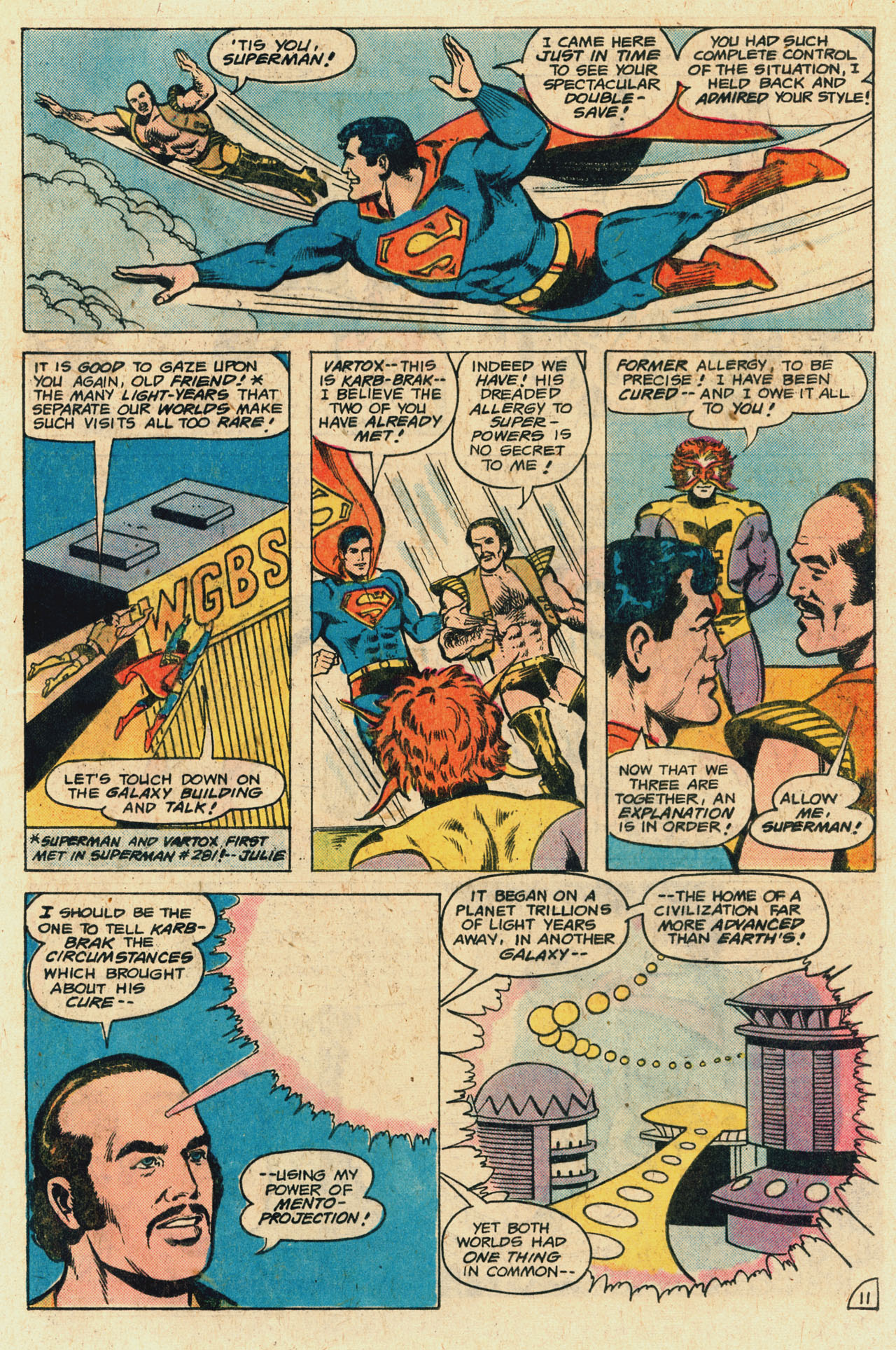 Action Comics (1938) 476 Page 20