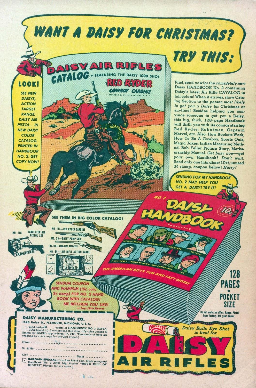 Read online Joker Comics comic -  Issue #36 - 36