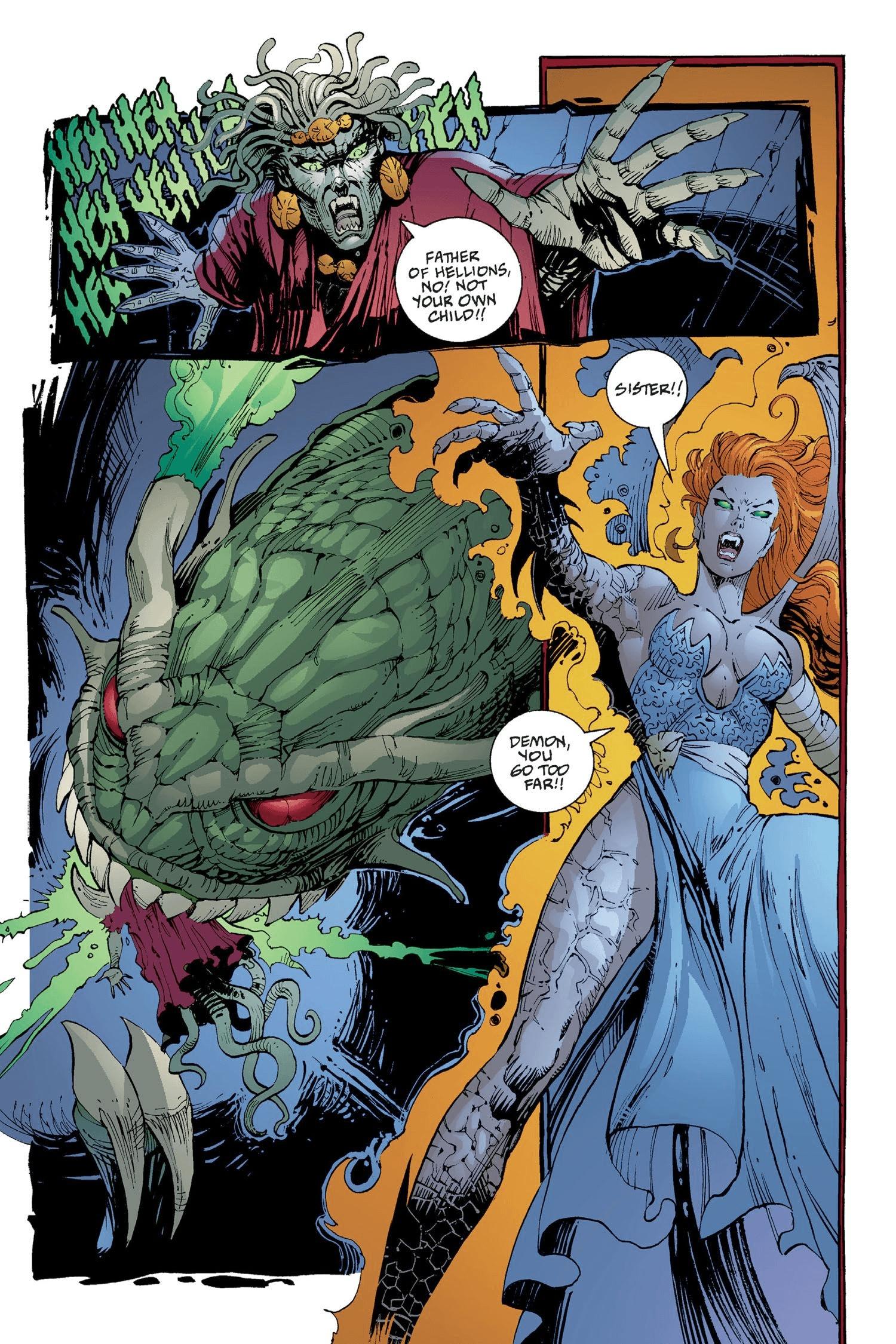 Read online Buffy the Vampire Slayer: Omnibus comic -  Issue # TPB 2 - 300