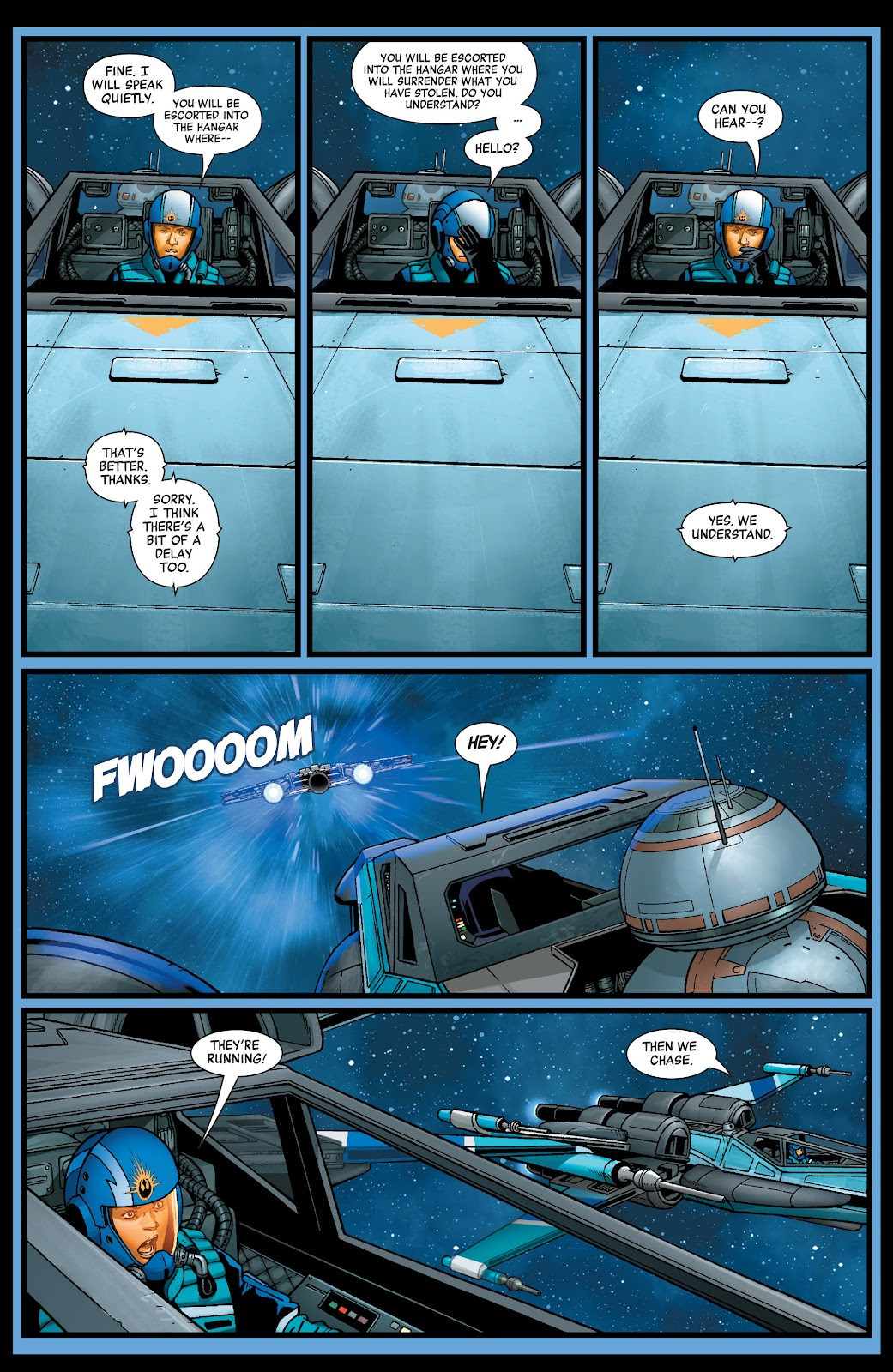 Read online Star Wars: Age of Republic: Heroes comic -  Issue # TPB - 34