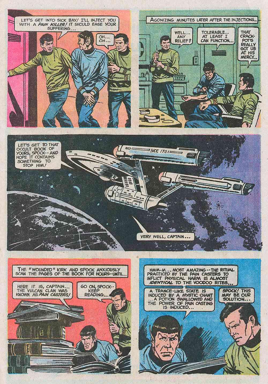 Star Trek (1967) issue 45 - Page 21