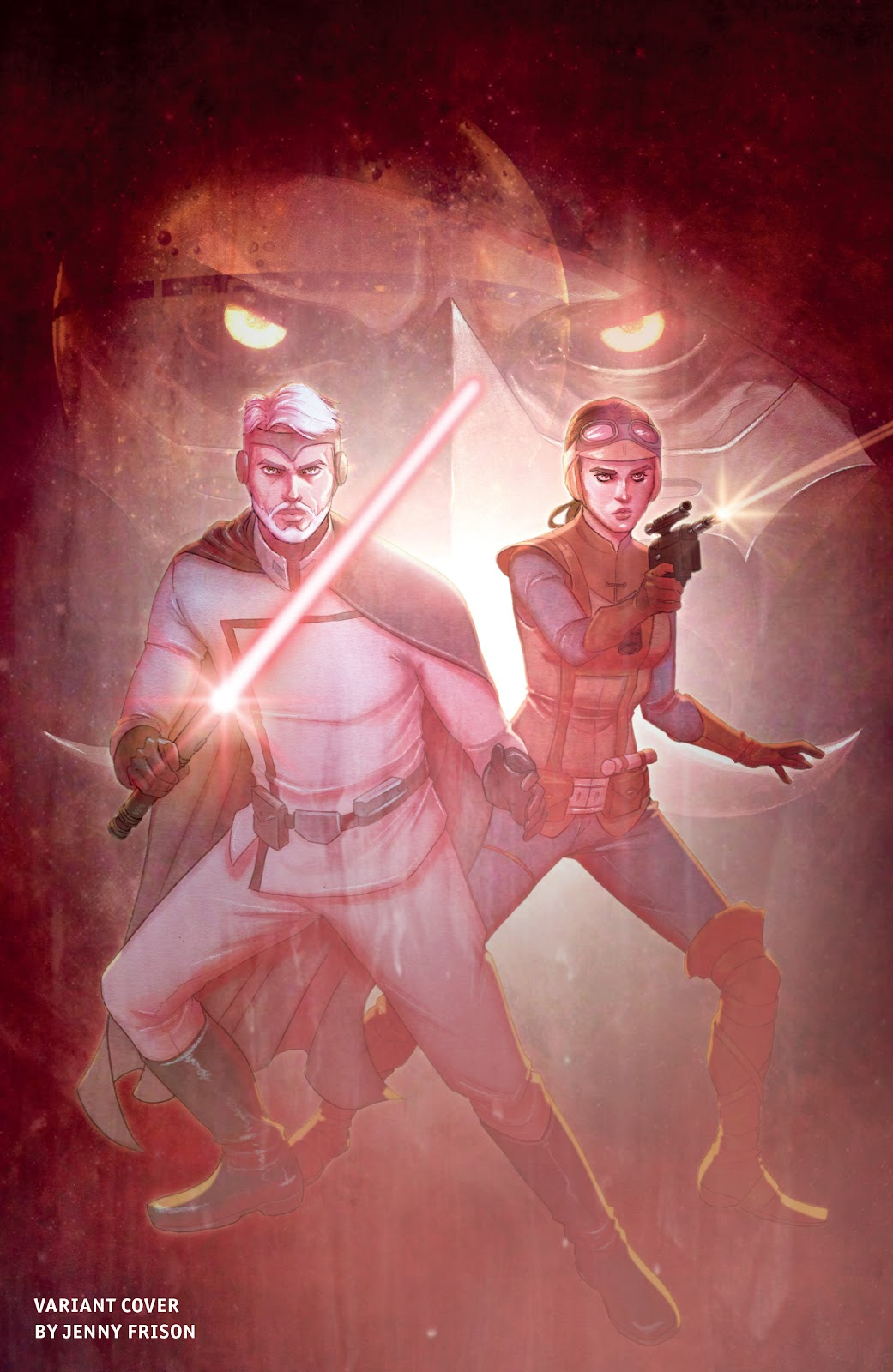 Read online Star Wars Legends: Infinities - Epic Collection comic -  Issue # TPB (Part 4) - 16