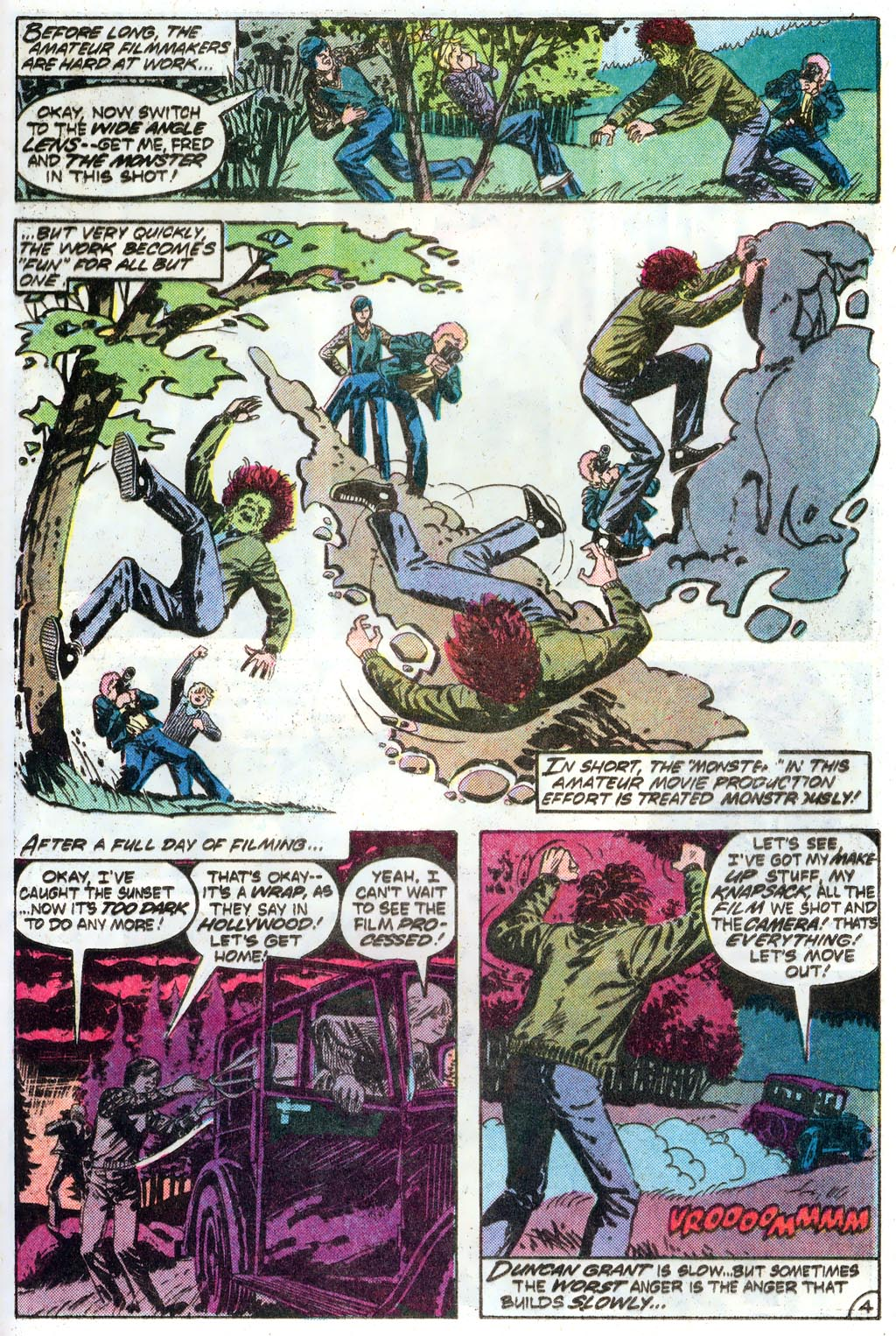 Elvira's House of Mystery Issue #1 #2 - English 57