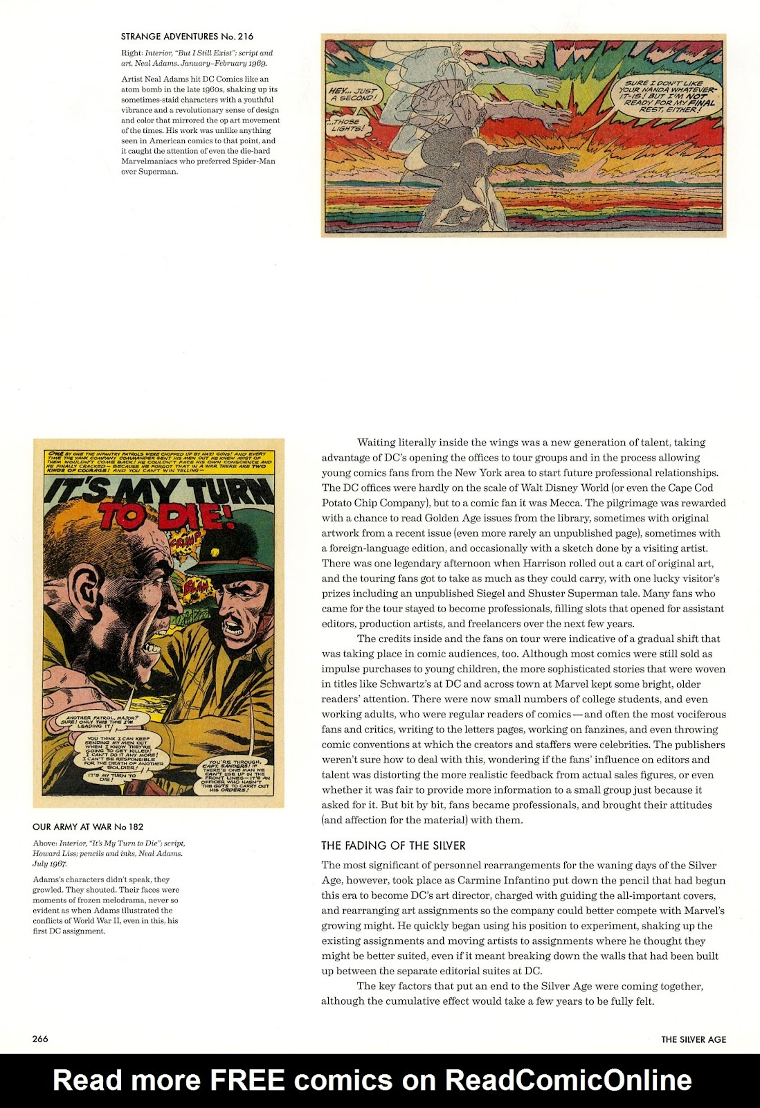 Read online 75 Years Of DC Comics comic -  Issue # TPB (Part 3) - 79