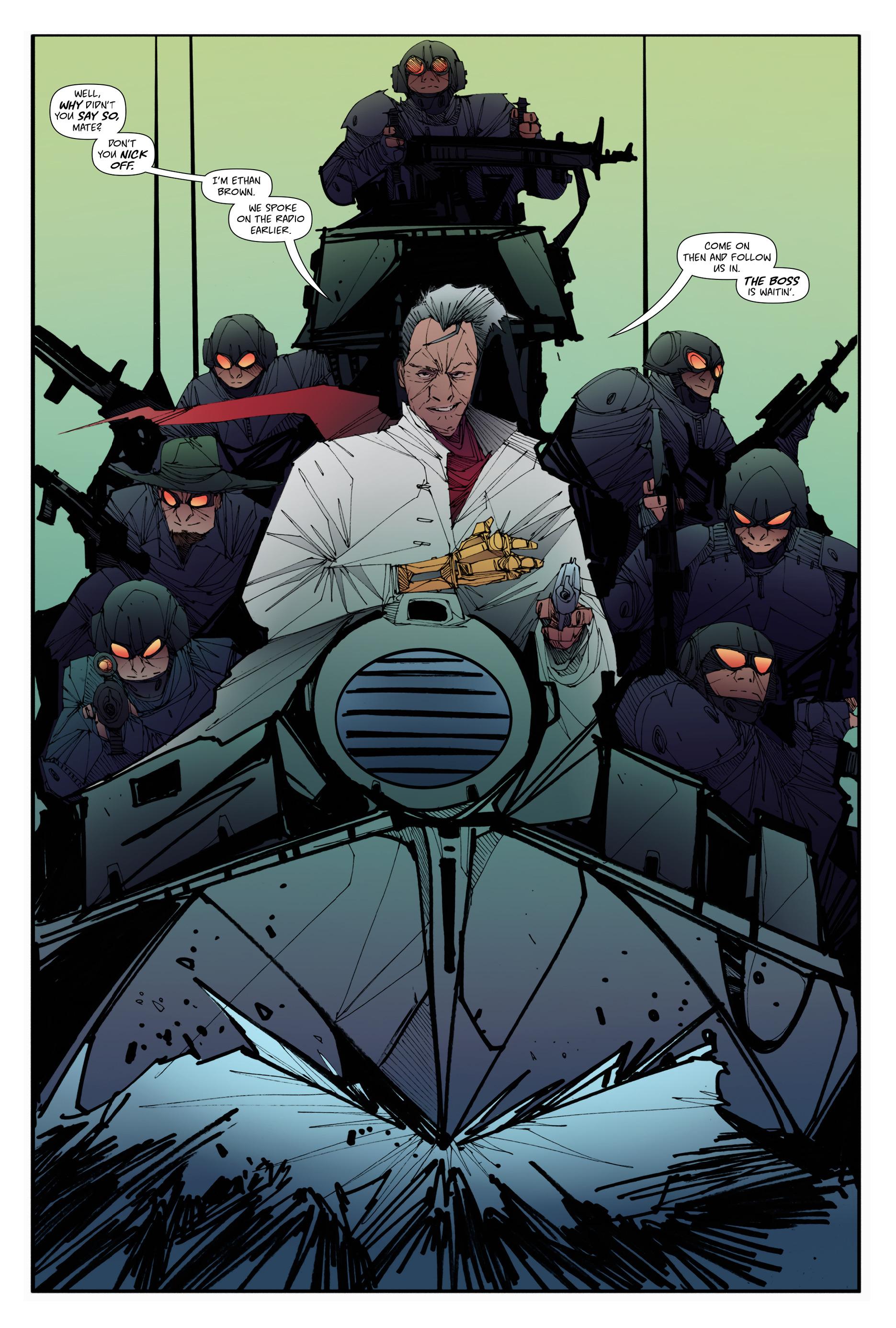 Read online Scrimshaw comic -  Issue #3 - 14