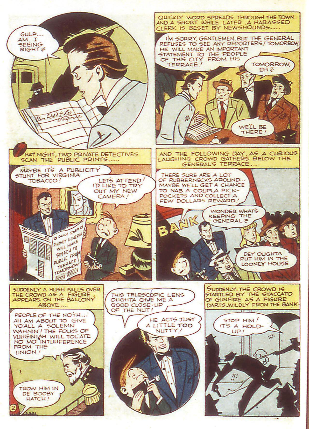 Detective Comics (1937) 86 Page 31