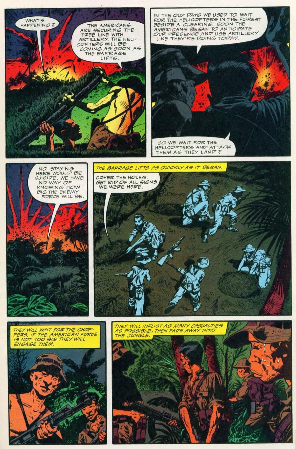 The Nam #84 #84 - English 15