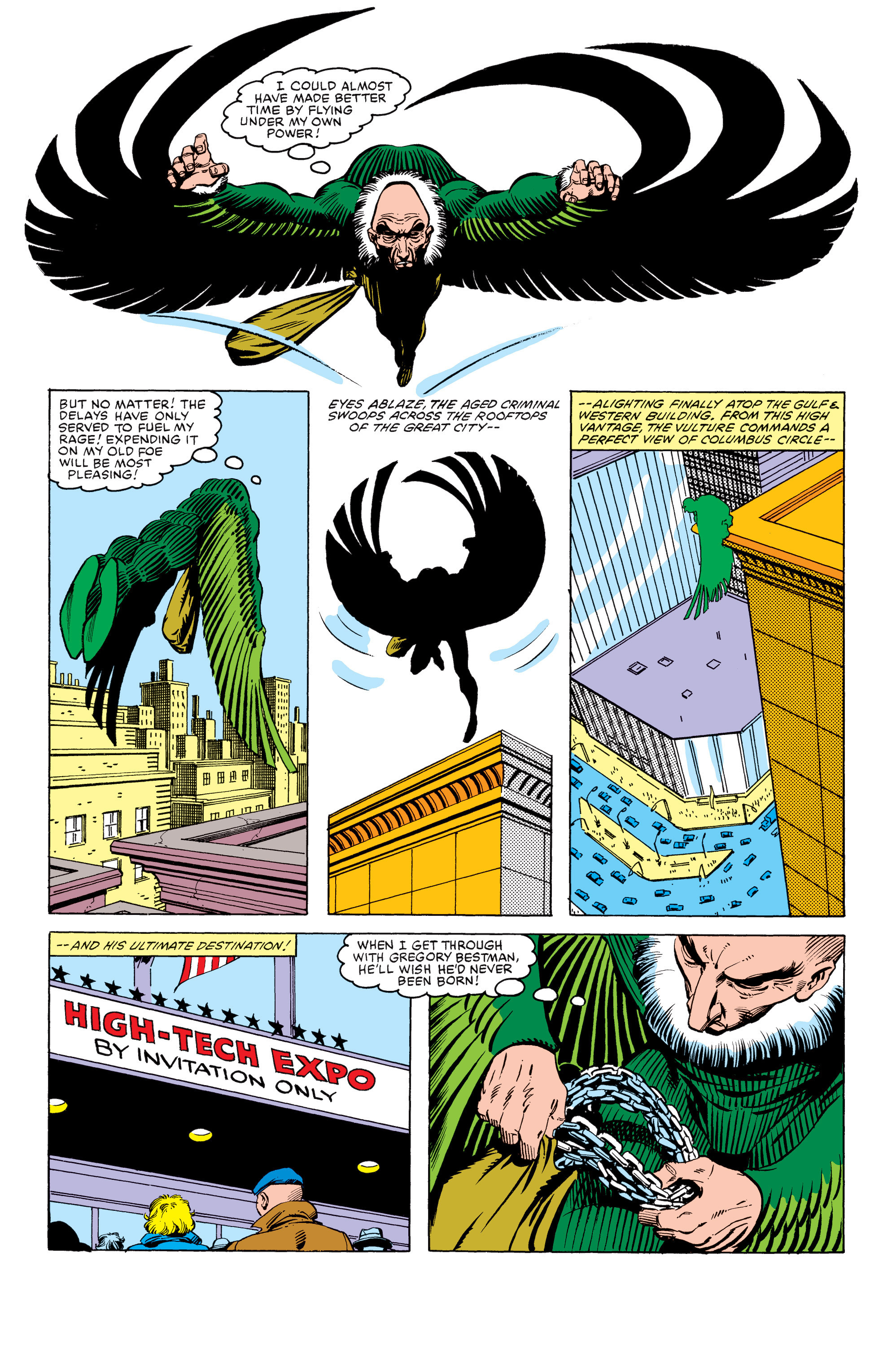 The Amazing Spider-Man (1963) 240 Page 8