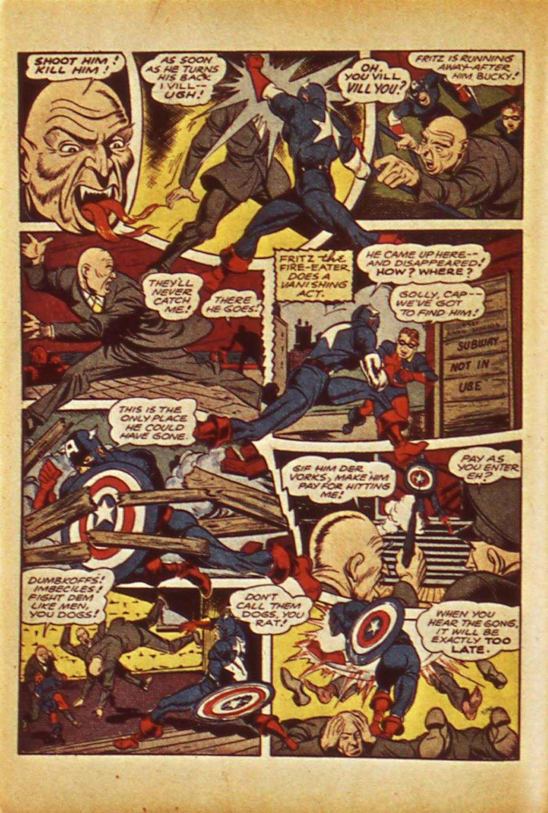 USA Comics issue 7 - Page 18